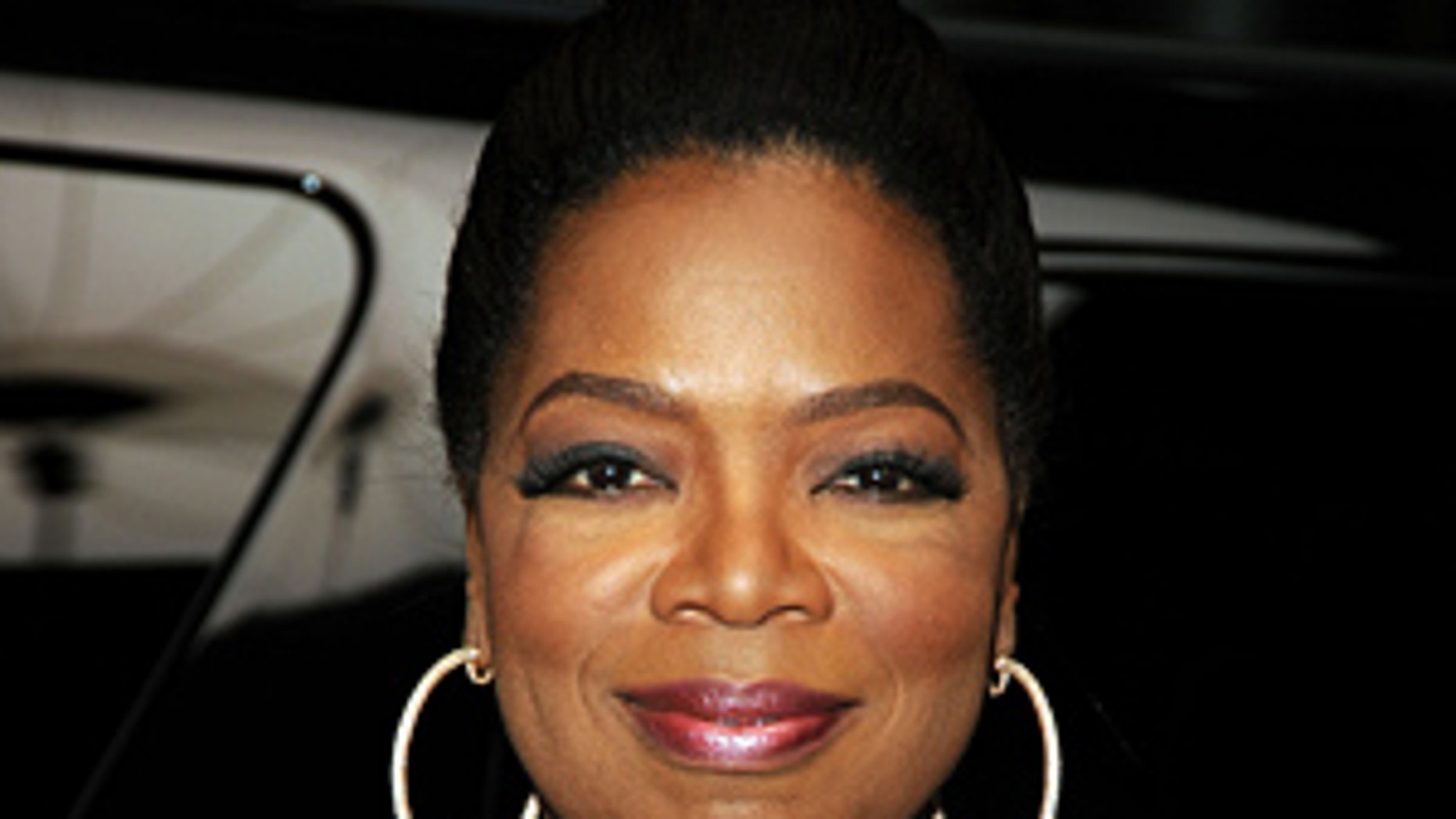 "TORONTO, ON - SEPTEMBER 13:  Executive producer Oprah Winfrey attends the ""Precious"" Based On The Novel Push By Sapphire premiere at the Roy Thomson Hall during the 2009 Toronto International Film Festival on September 13, 2009 in Toronto, Canada.  (Photo by George Pimentel/WireImage)"