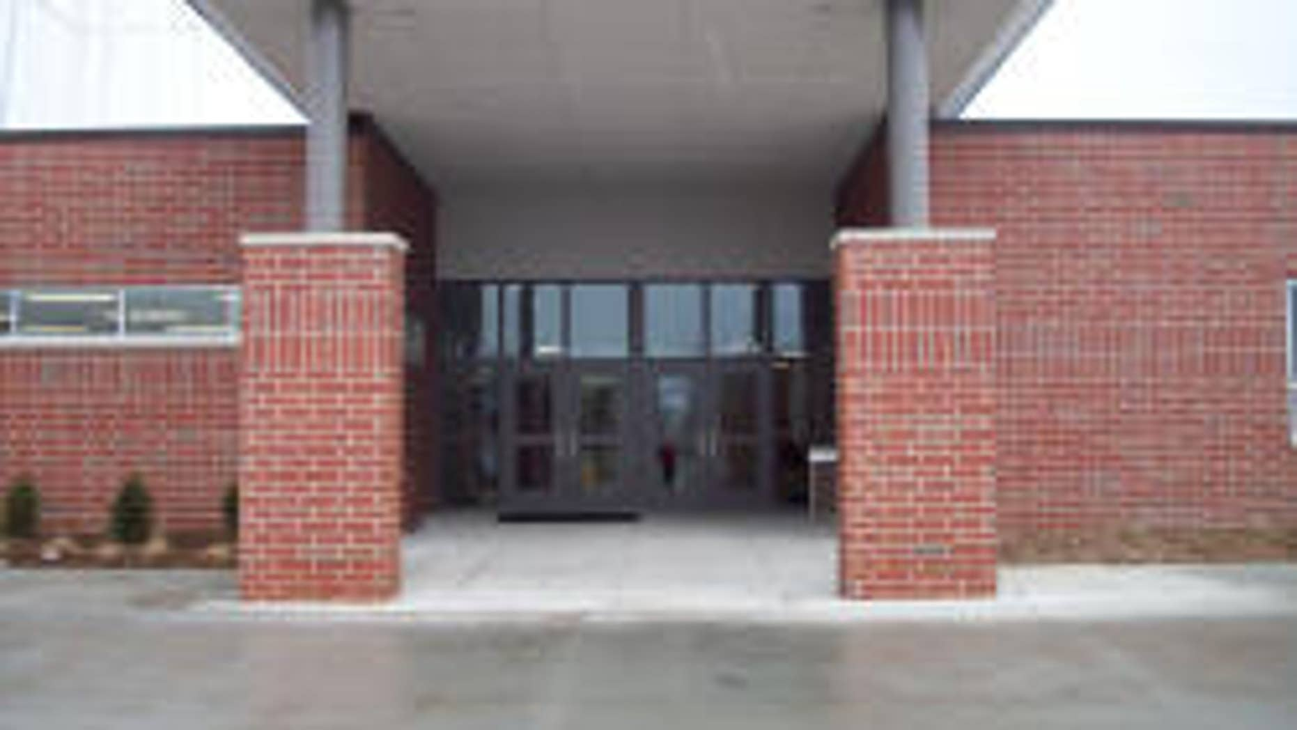 Treynor High School