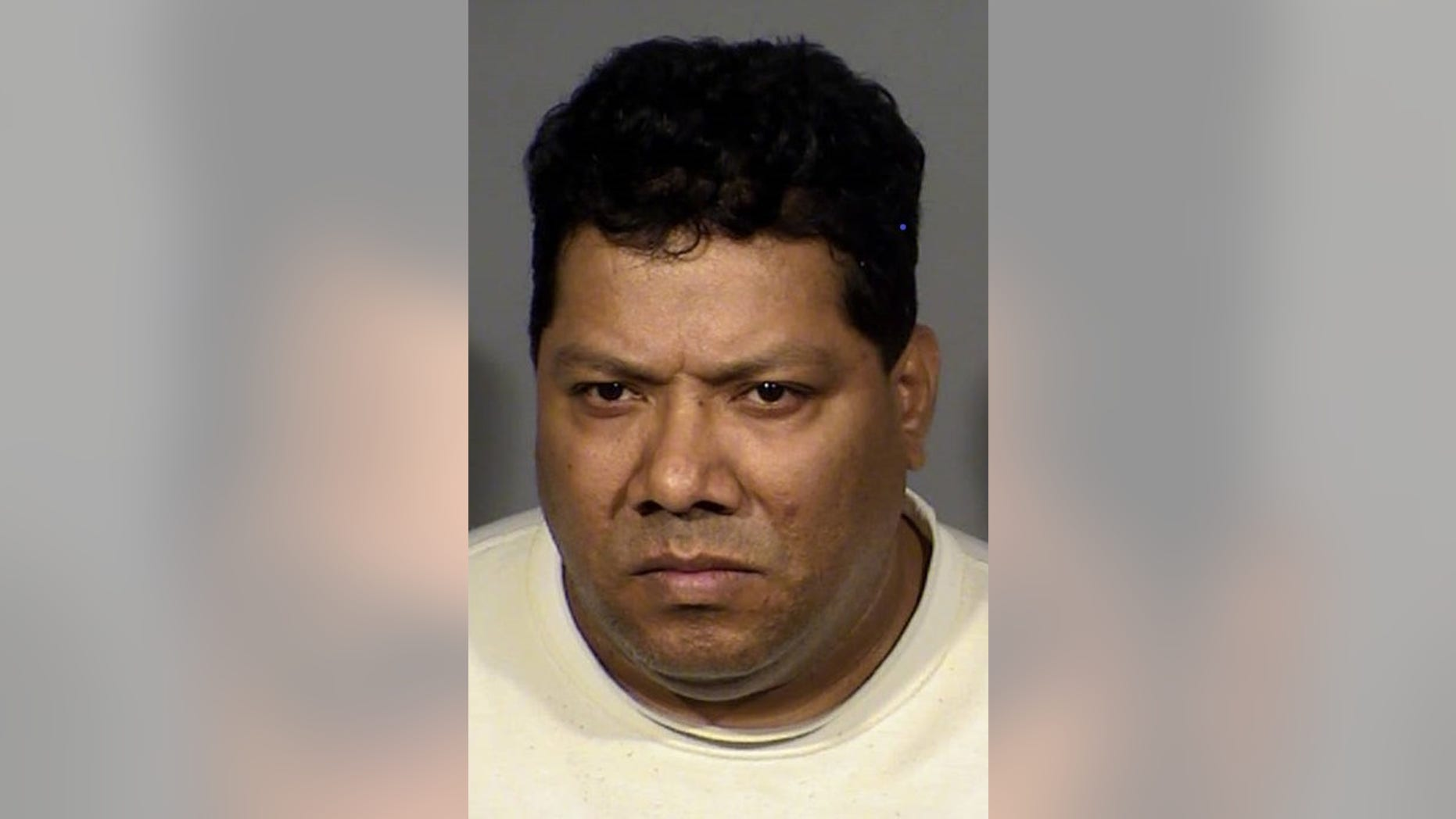 Chef Alex Hernandez, 49, was arrested Monday for allegedly stealing close to $2,000 worth of lobster tails from the Bellagio Resort and Casino.