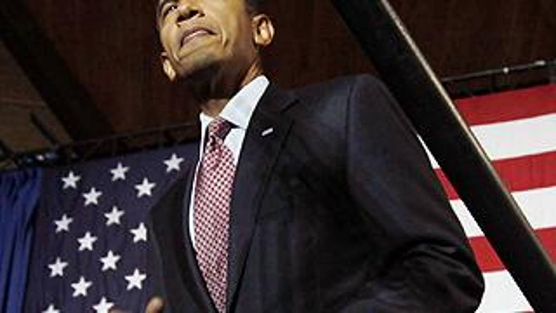 Oct. 29: President Obama traveled several times to New Jersey, where he campaigned for Gov. Jon Corzine, and to Virginia, for Creigh Deeds. (AP)