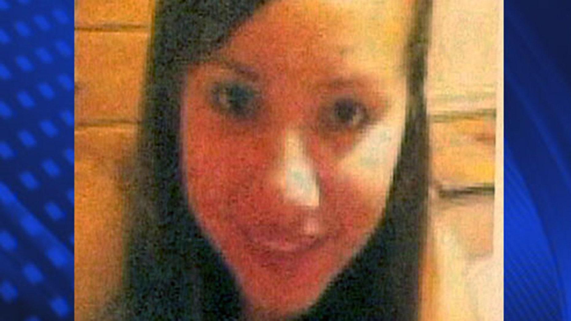 Miranda Hemphill (MyFoxLA.com)