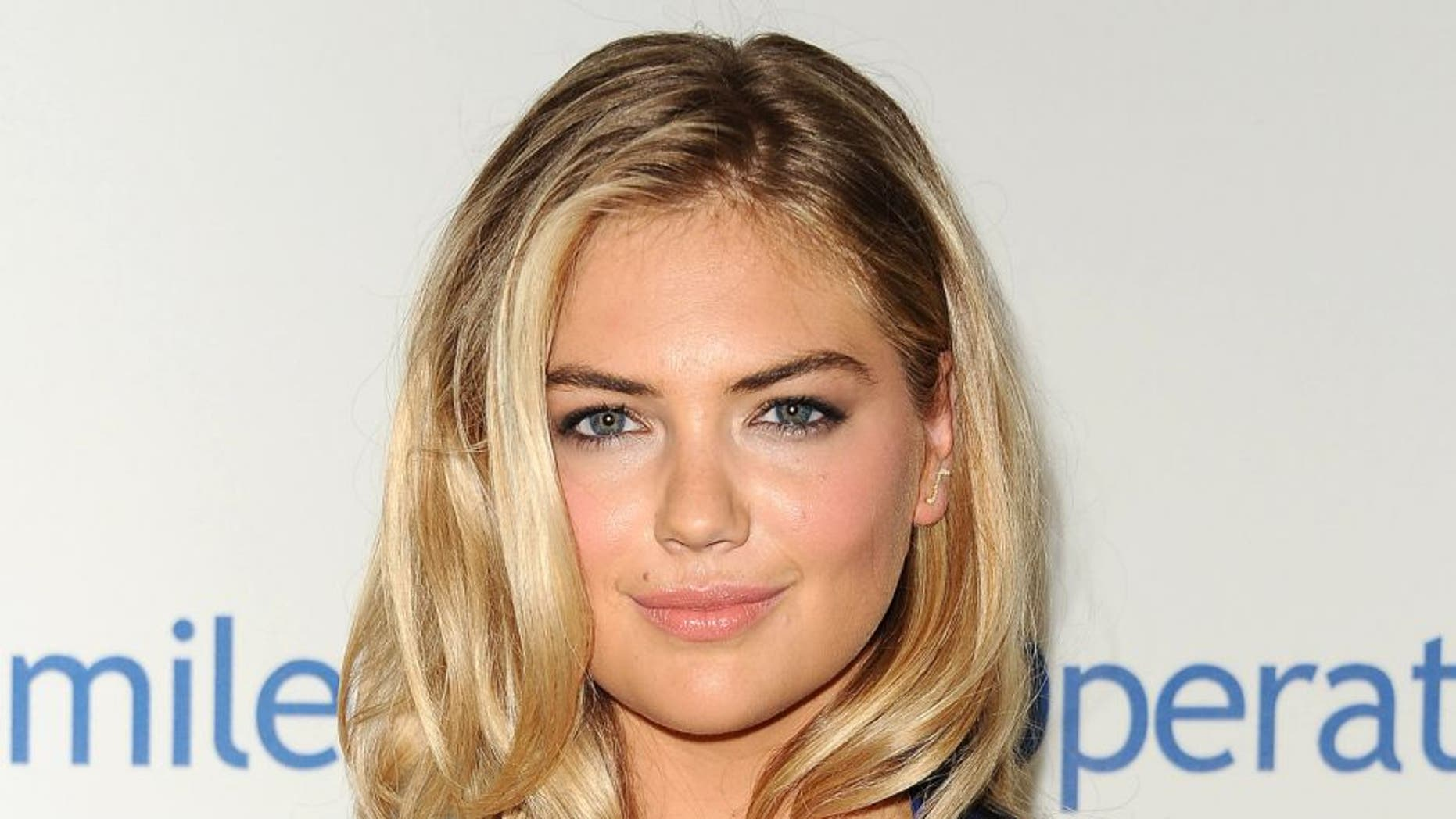 BEVERLY HILLS, CA - OCTOBER 02: Kate Upton attends Operation Smile's 2015 Smile Gala at the Beverly Wilshire Four Seasons Hotel on October 2, 2015 in Beverly Hills, California. (Photo by Jason LaVeris/FilmMagic)