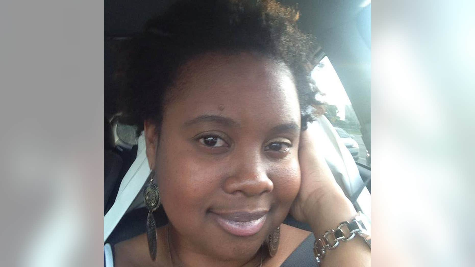 Makeva Jenkins, 33, was shot and killed early Thursday morning, just hours after posting on her Facebook page about her success. (Facebook)