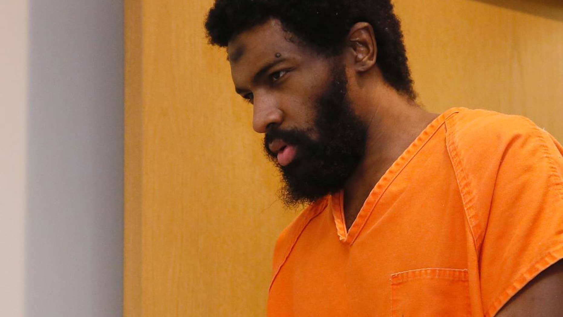 Alton Nolen had repeatedly requested to be sentenced to death.