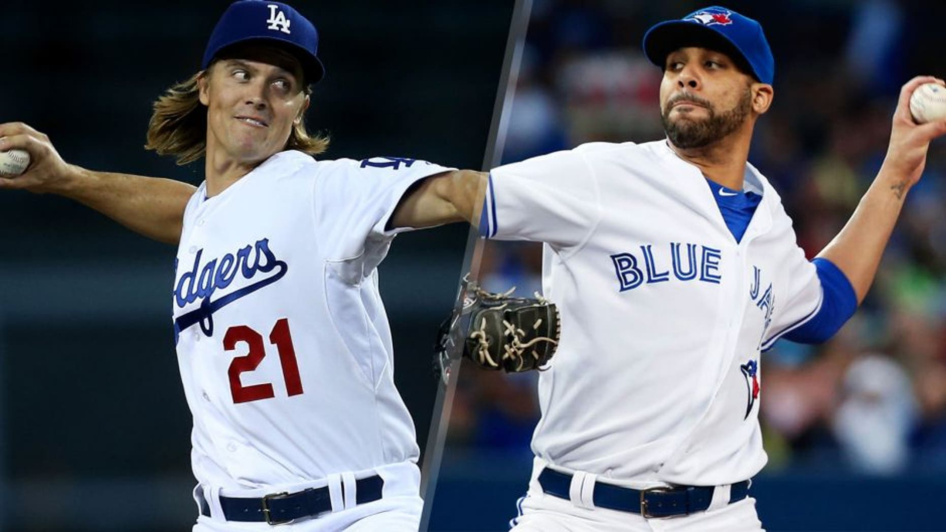LOS ANGELES, CA - SEPTEMBER 18: Zack Greinke #21 of the Los Angeles Dodgers throws a pitch against the Pittsburgh Pirates at Dodger Stadium on September 18, 2015 in Los Angeles, California. (Photo by Stephen Dunn/Getty Images)