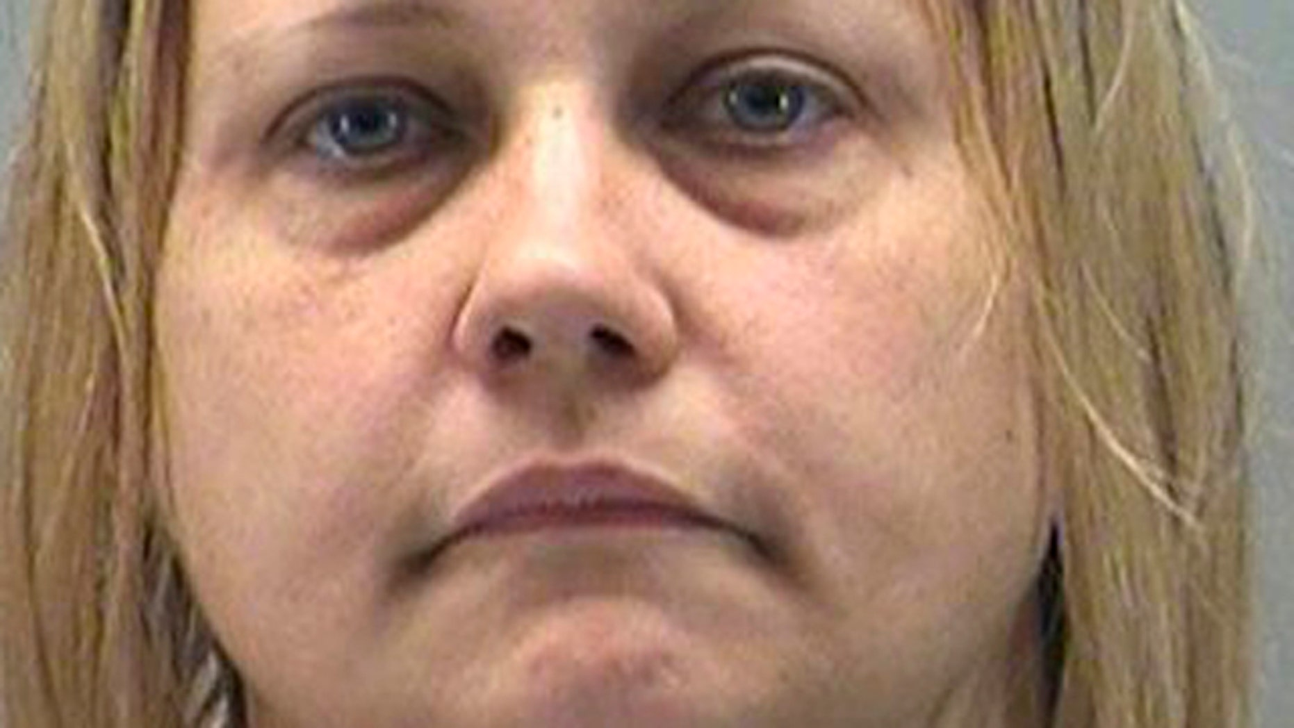 November 17, 2011: This photo provided by the Montgomery County Sheriff shows Angela Norman.