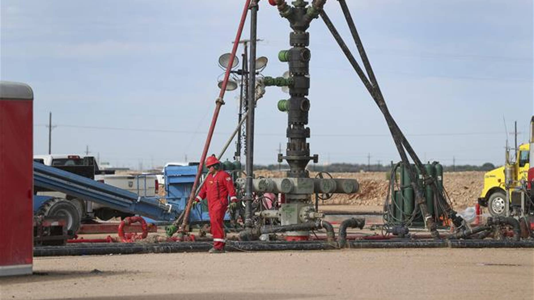 The researchers found that infants born within about a half-mile of a fracking site were 25 percent more likely to weigh 5.5 pounds or less.