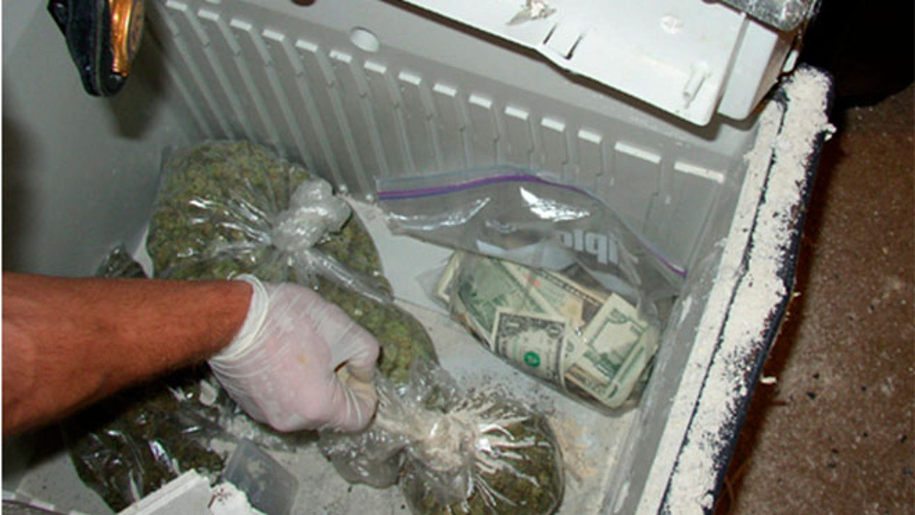 FILE: Arizona law enforcement agencies seized nearly $200M in personal property over the span of the past five years.
