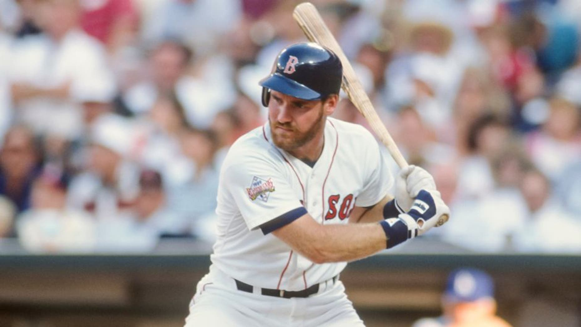 OAKLAND - JULY 1989: Wade Boggs of the Boston Red Sox plays in a Major League Baseball game against the Oakland A's in July 1989 at the Oakland-Alameda County Coliseum in Oakland, California. (Photo by David Madison/Getty Images) *** Local Caption *** Wade Boggs