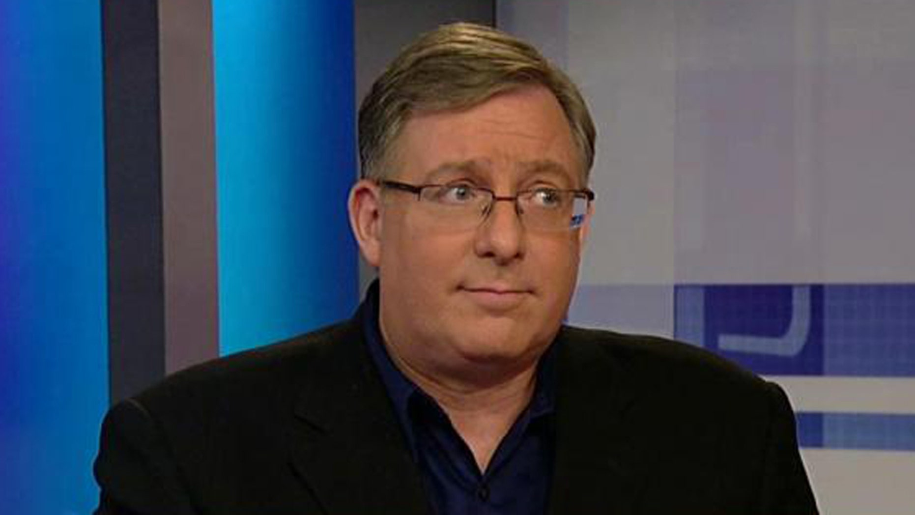 Author Joel Rosenberg (FNC)