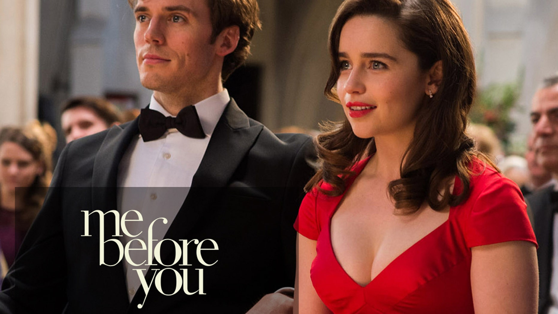 What Me Before You Gets Wrong Fox News