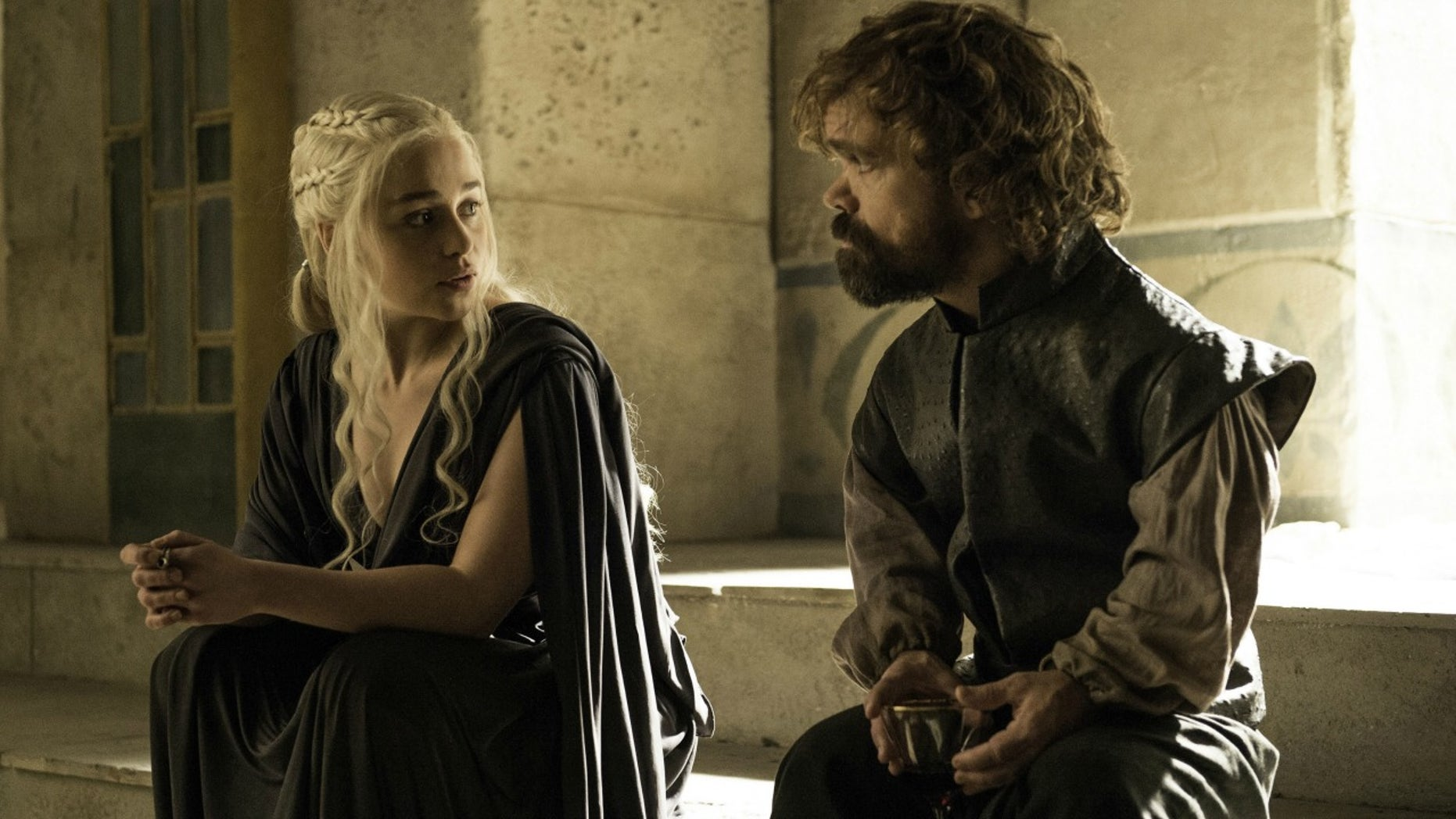 """HBO is exploring a """"Game of Thrones"""" spinoff."""