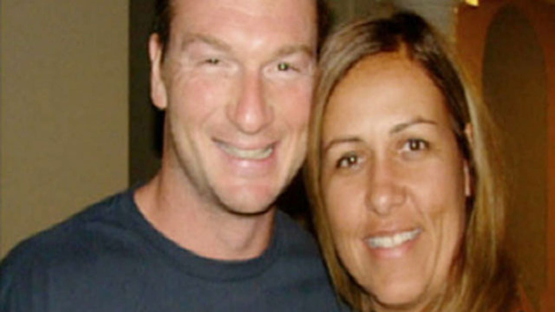 Bruce Beresford-Redman is charged in Mexico with aggravated homicide in the death of Monica Beresford-Redman