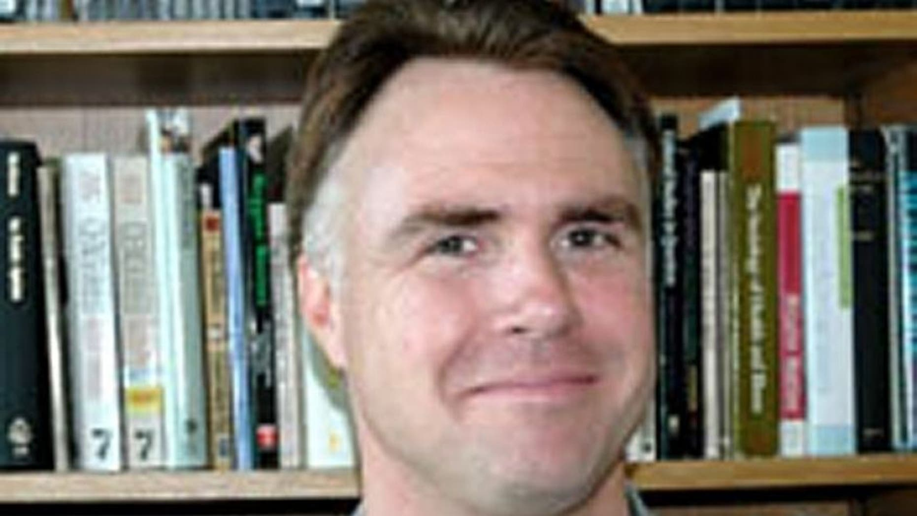 James Tracy, a fired tenured professor, will argue in front of the jury this week that his free speech rights were violated after the university fired him.