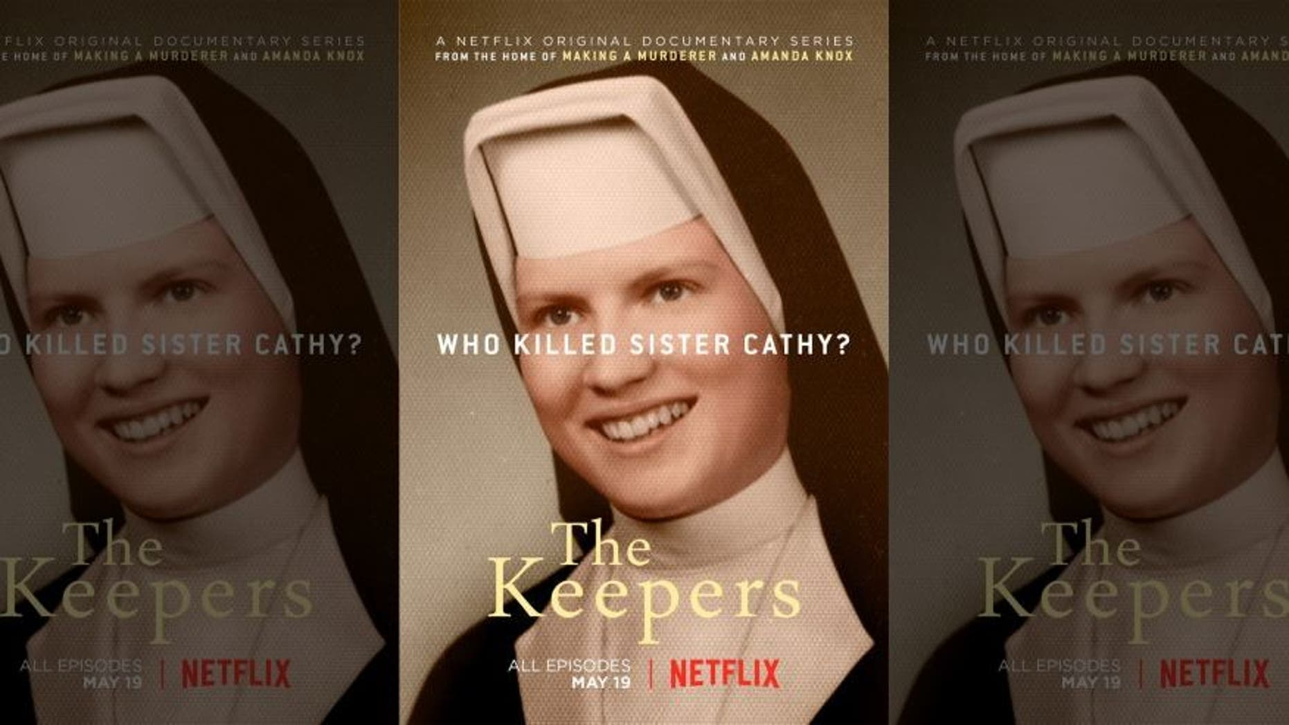 """Netflix's """"The Keepers."""""""