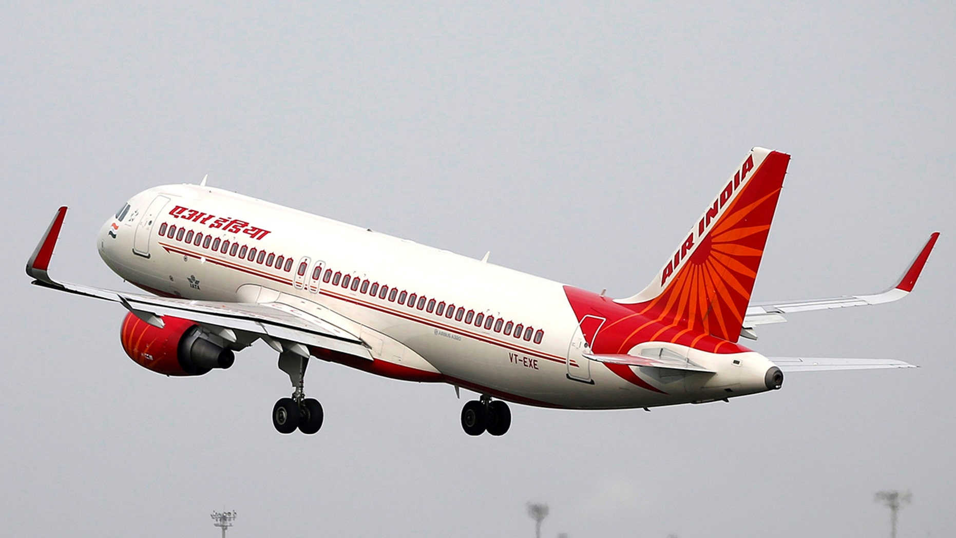 A passenger and Air India staff member escalated into a physical altercation at the airport on Tuesday morning.