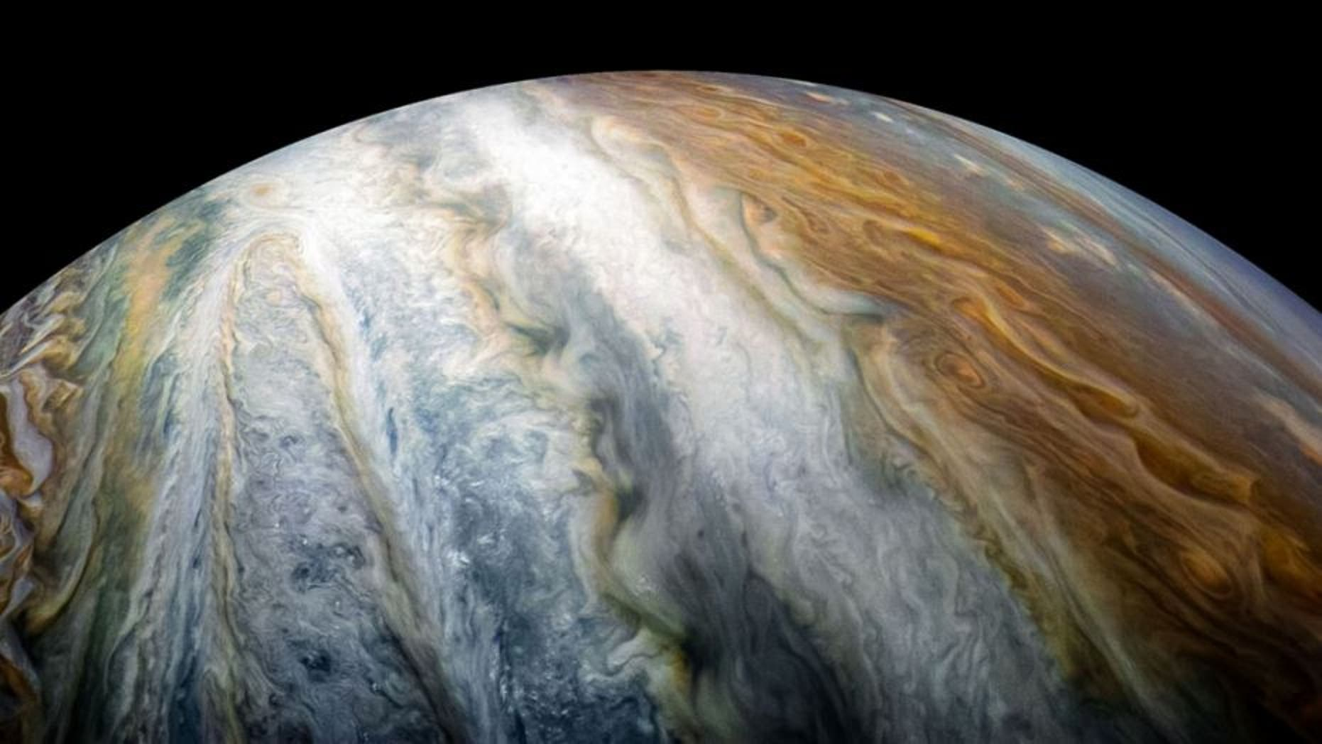 Planet Jupiter is going to delight stargazers with a rare show this week when it connects two of the brightest stars in the solar system: Arcturus and Spica.