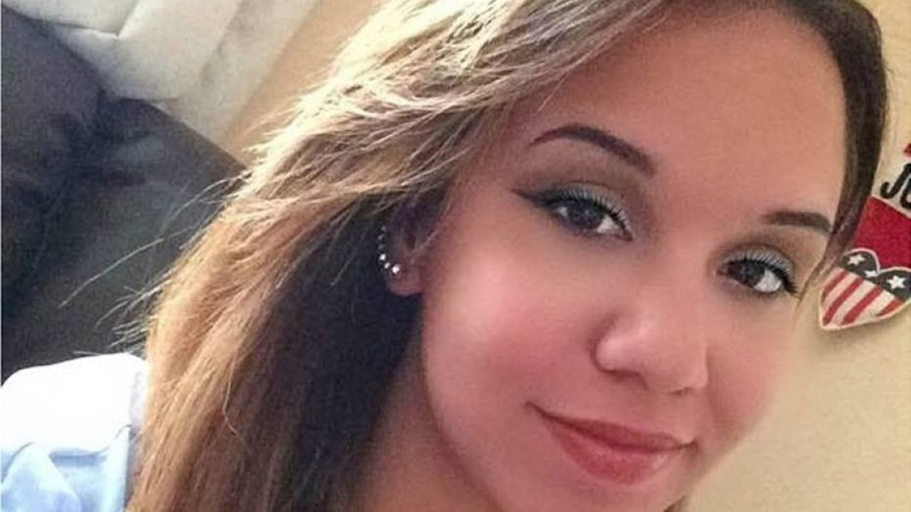 The remains of Lisa Marie Velasquez, 25, were found in two parks in Bronx in the last week.