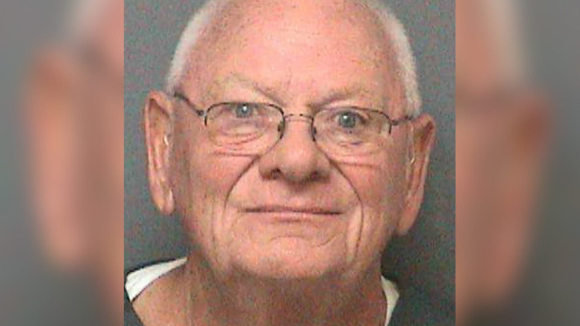 Elmo Griggs, a 75-year-old pathology vendor in Indiana, was arrested on suspicion of drunken driving — found with body parts in his car, authorities say.