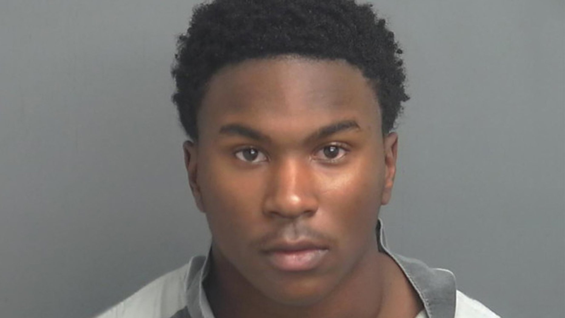 Terrell Morgan, 17, is accused of breaking into a Texas home and watching a mother and daughter while they slept.