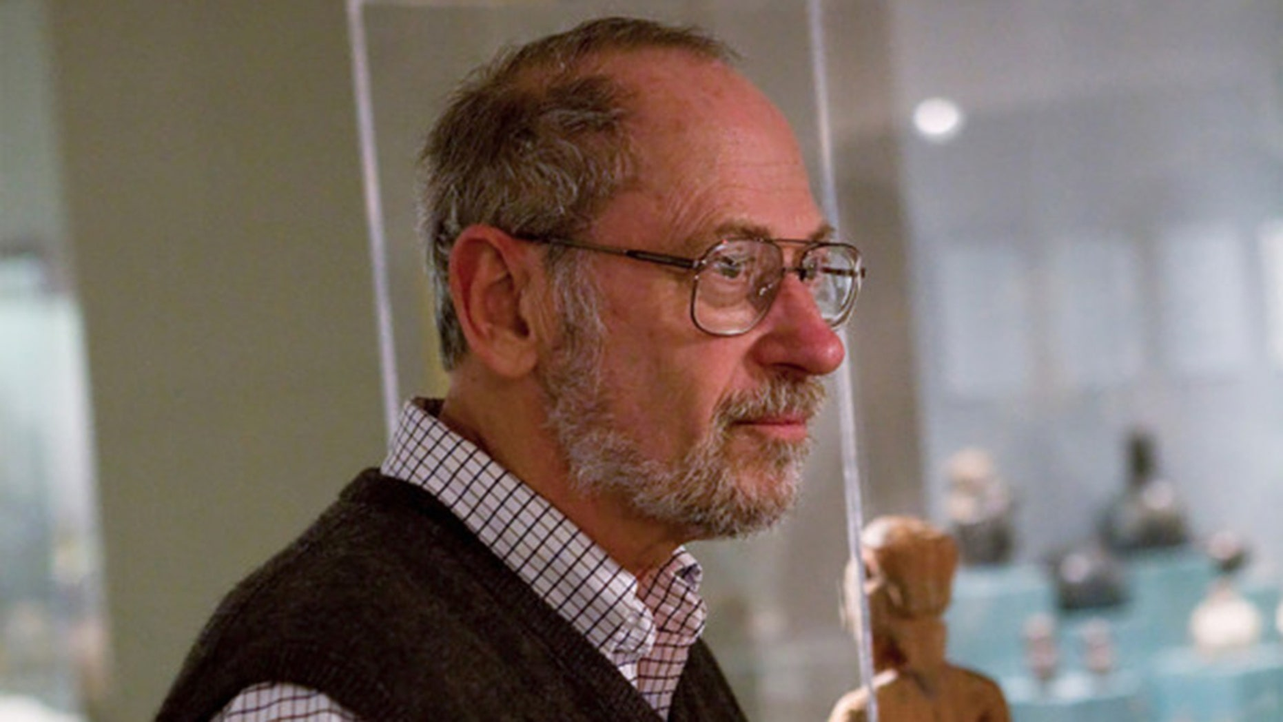 Princeton professor Lawrence Rosen sparked controversy after using the n-word during a recent lecture.