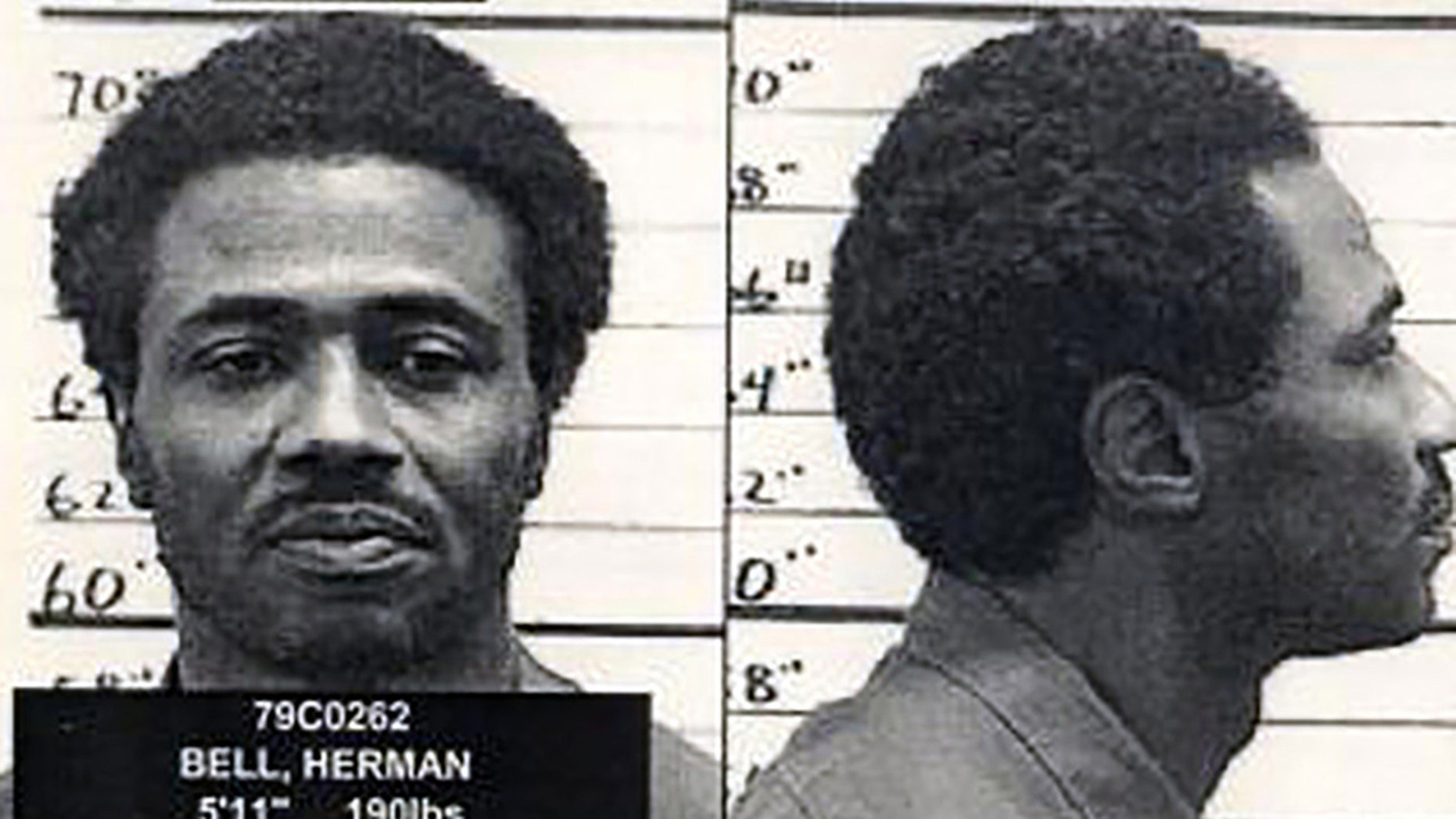 Herman Bell, who was convicted of brutally murdering two New York City police officers in 1971, had his release blocked.