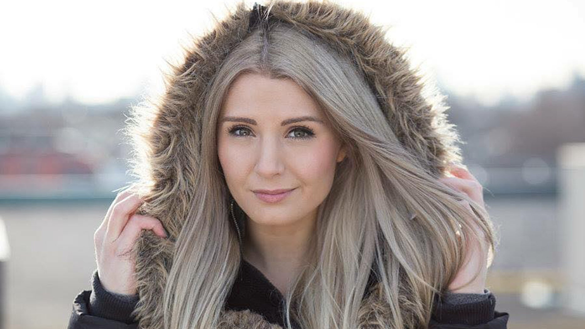 Right-wing journalist Lauren Southern was barred from entering the U.K.