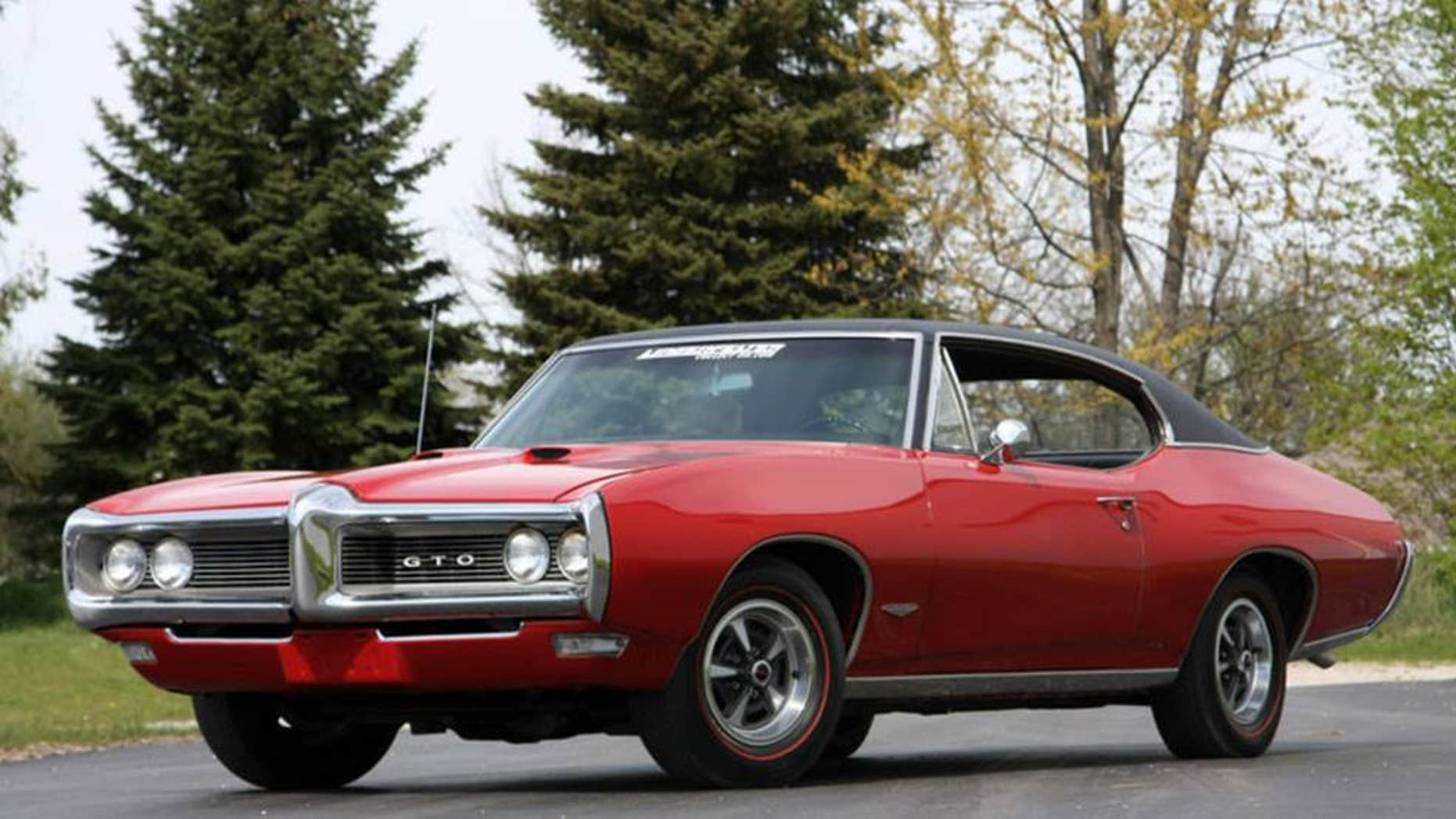 5 Rare And Unusual Muscle Car Options You Ve Probably Never Heard Of