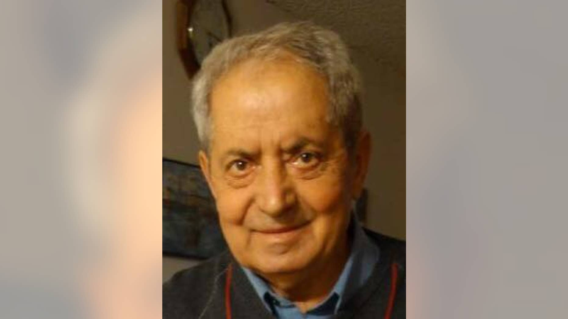 Isaak Komisarchik, 82, died in an elevator after he pushed the emergency button twice but received no response.