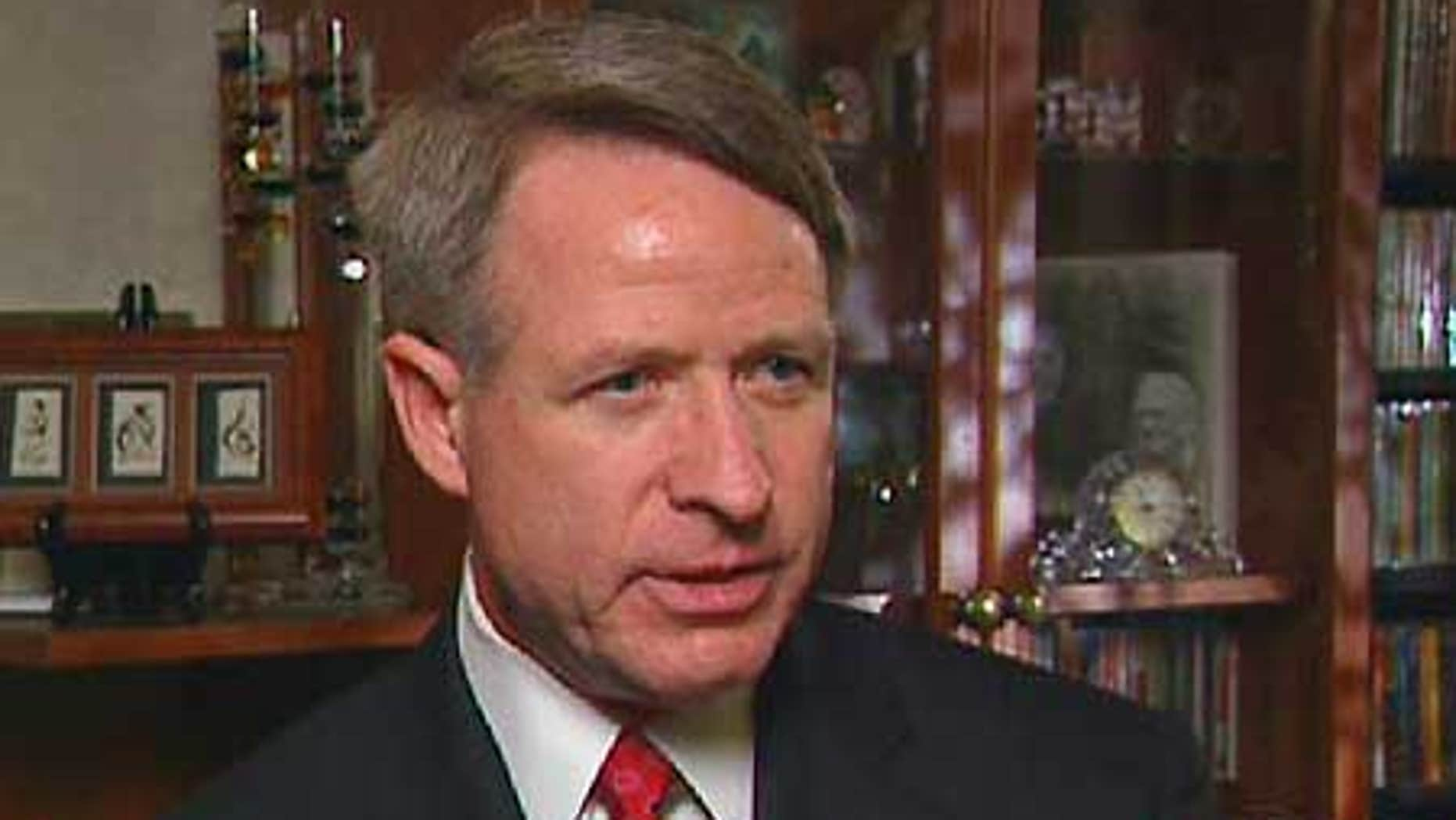 Former Navy Cmdr. Kirk Lippold, who commanded the USS Cole when terrorists struck it in October 2000, killing 17.