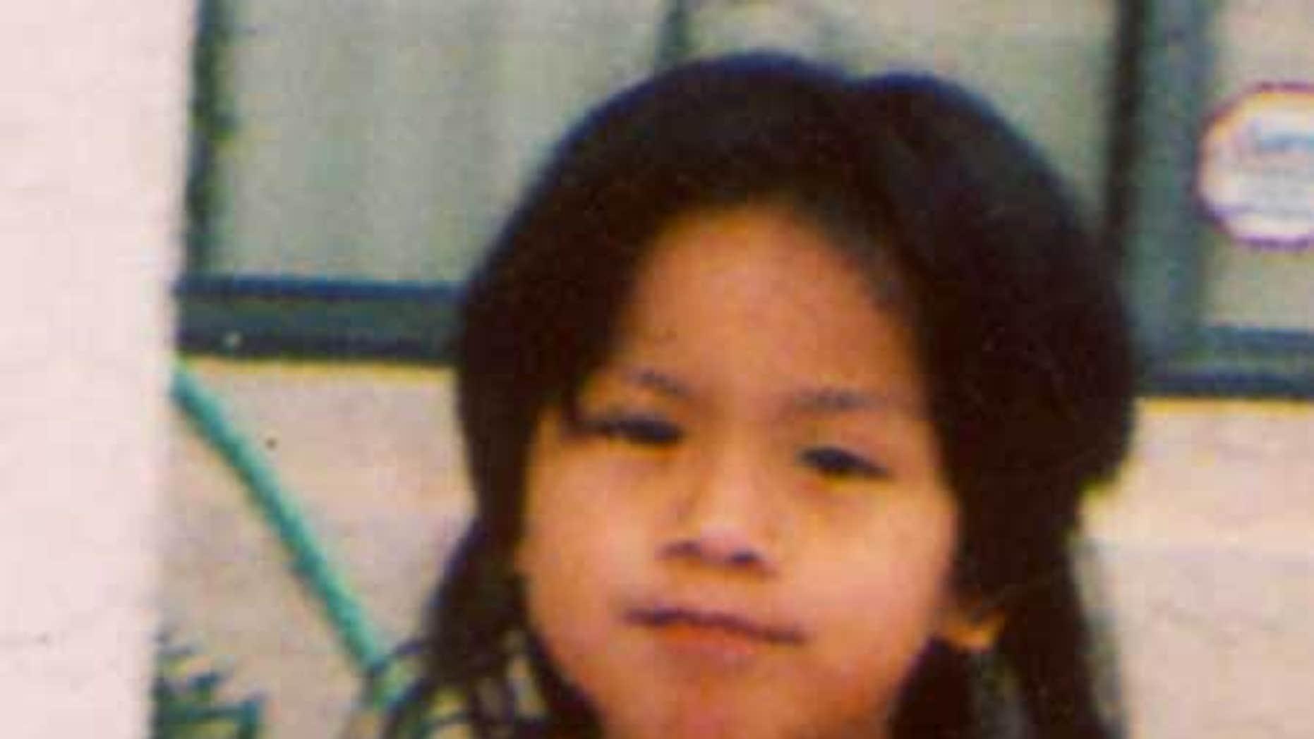 Monica Ruby Morales
