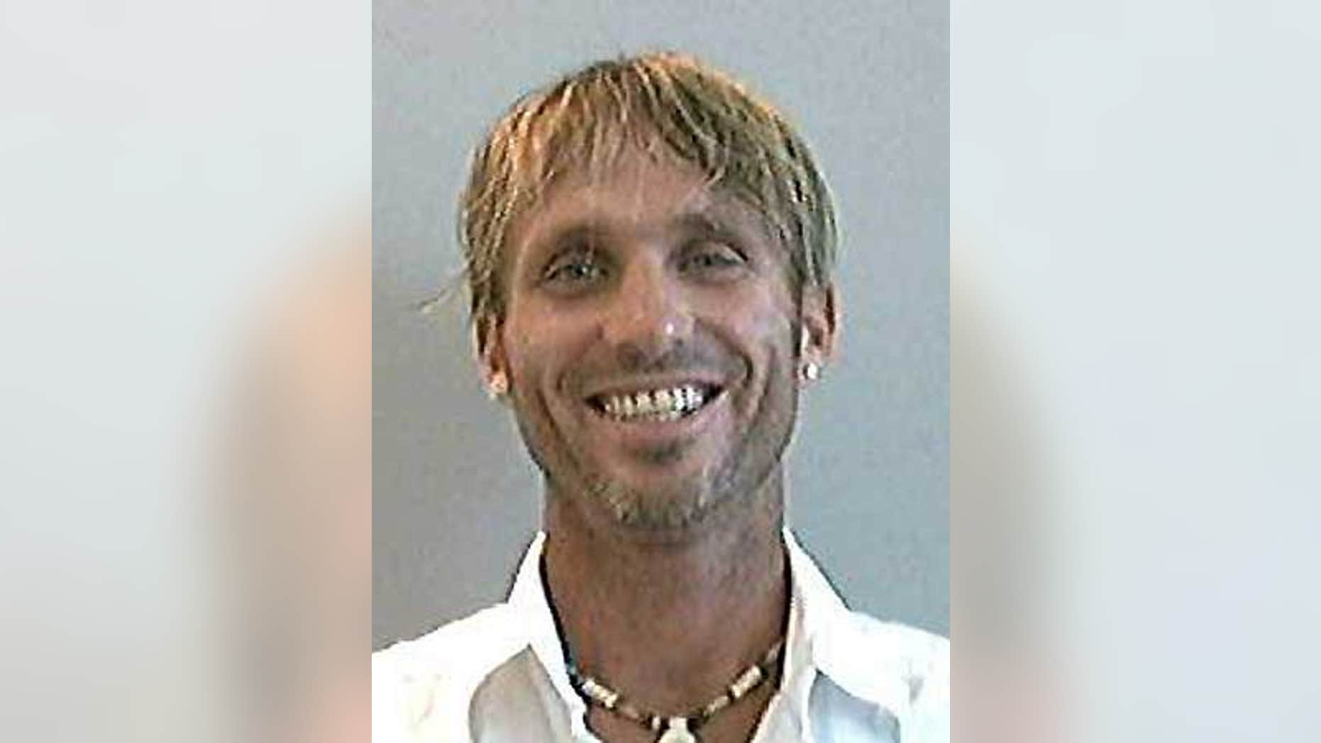 McCranie's name, picture and other personal information previously appeared on the Florida state sex offender Web site.