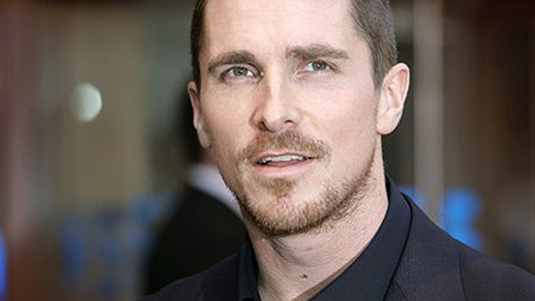 July 21: British actor Christian Bale arrives for the European Premiere of 'The Dark Knight', in central London.