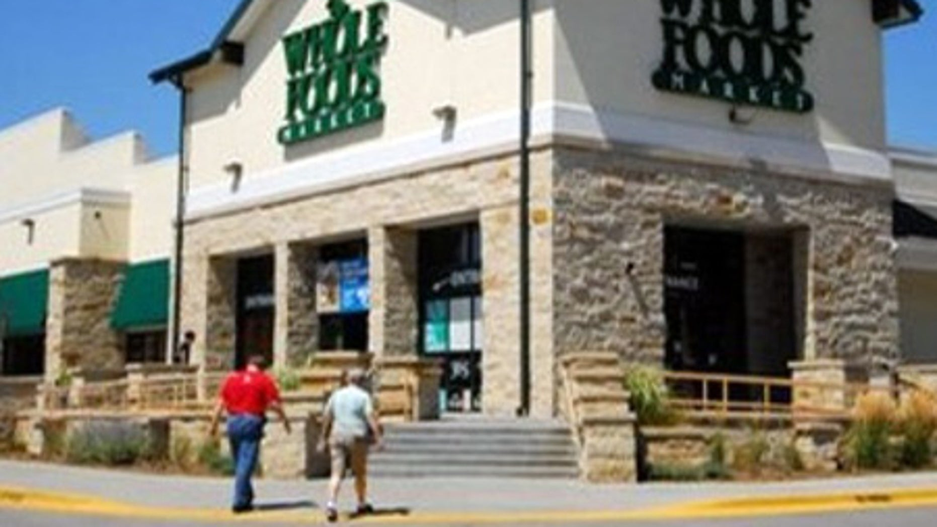 File: A Whole Foods store in Omaha, Neb.