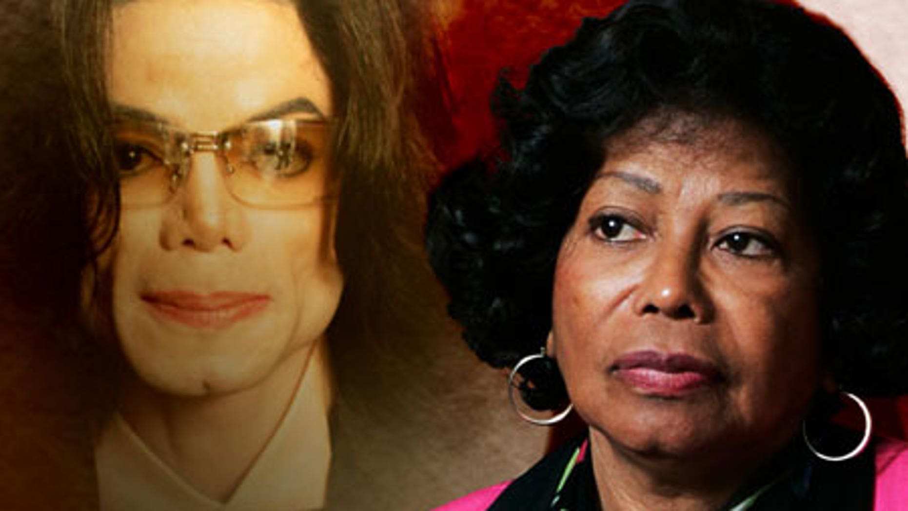 Michael Jackson's mother Katherine had asked the court to delay the execution of her son's will.
