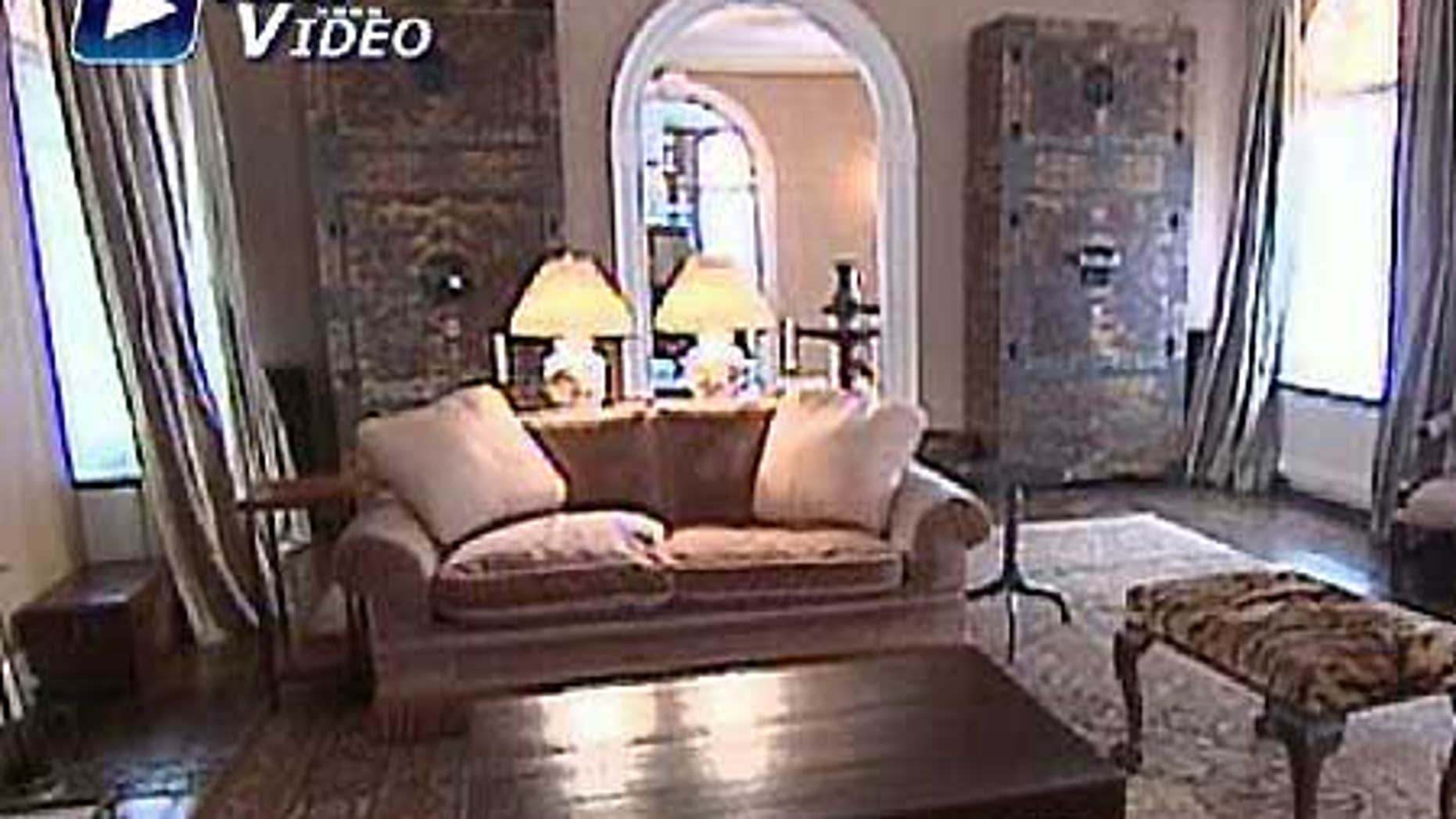 The Inside Of Bernie Madoff S Posh Upper East Side In Manhattan A New Video