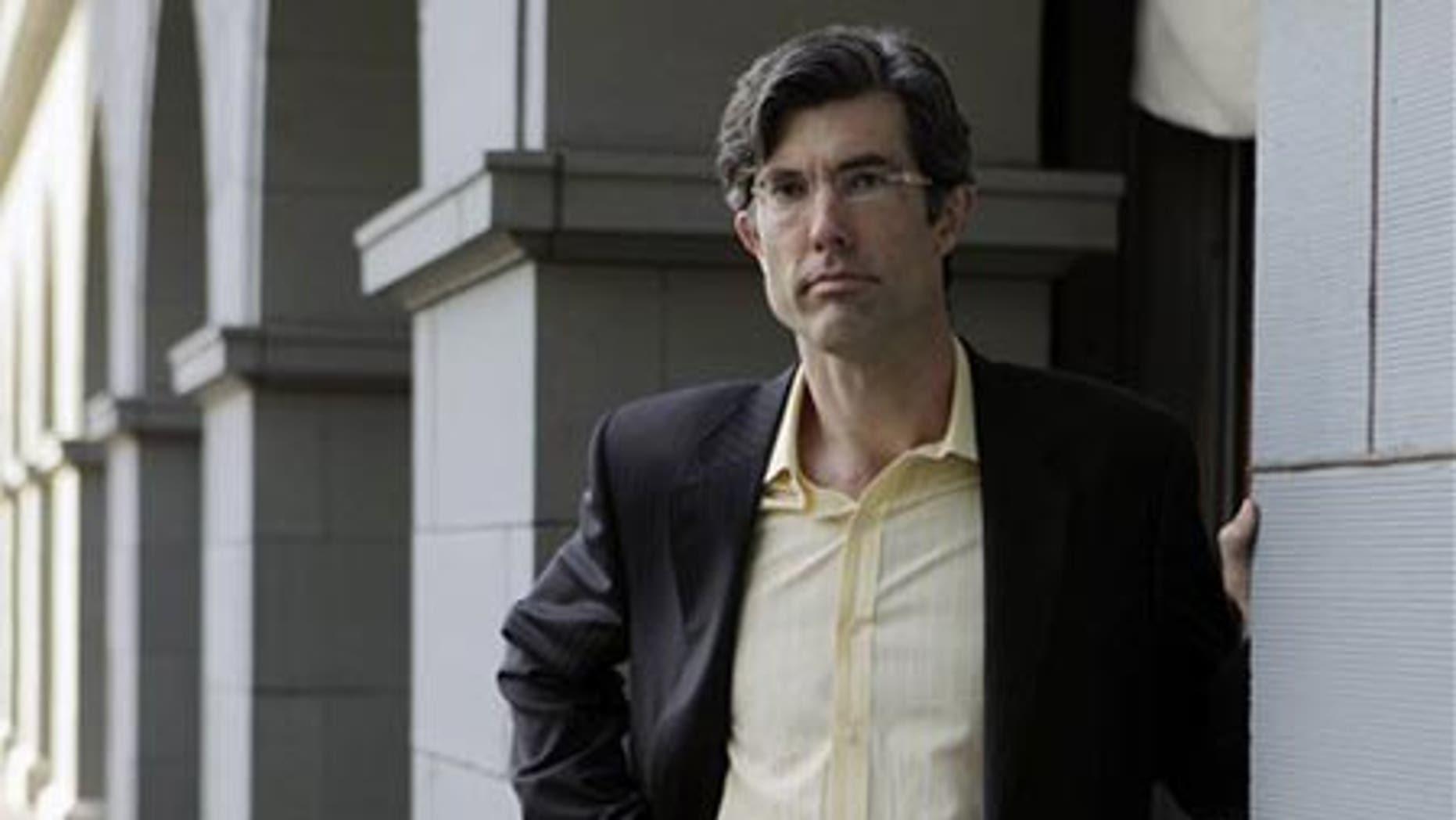 Craigslist CEO: South Carolina Prosecutor Unfairly Targeting