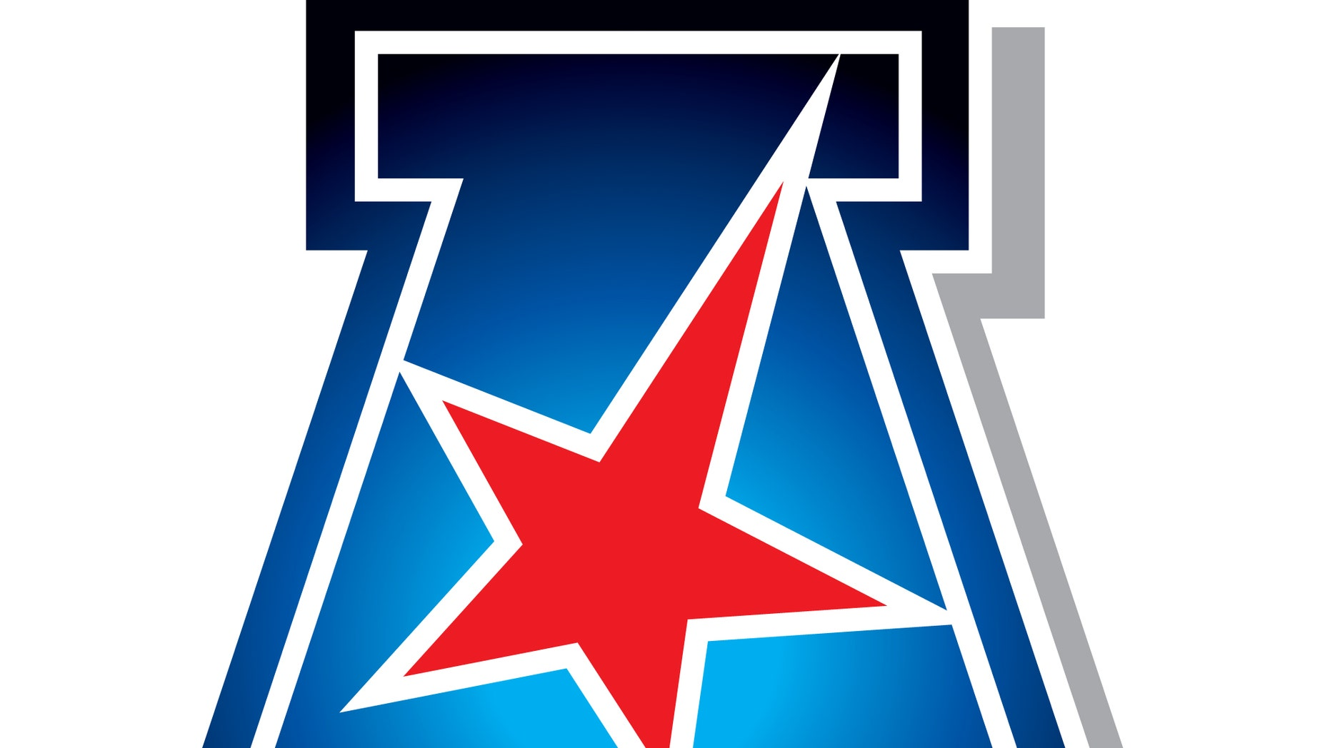 This image provided by the Big East, Thursday, May 30, 2013, shows the American Athletic Conference logo. The conference formally known as the Big East released its logo as part of the rebranding of the new conference, which will begin conpetition this fall. (AP Photo/Big East)