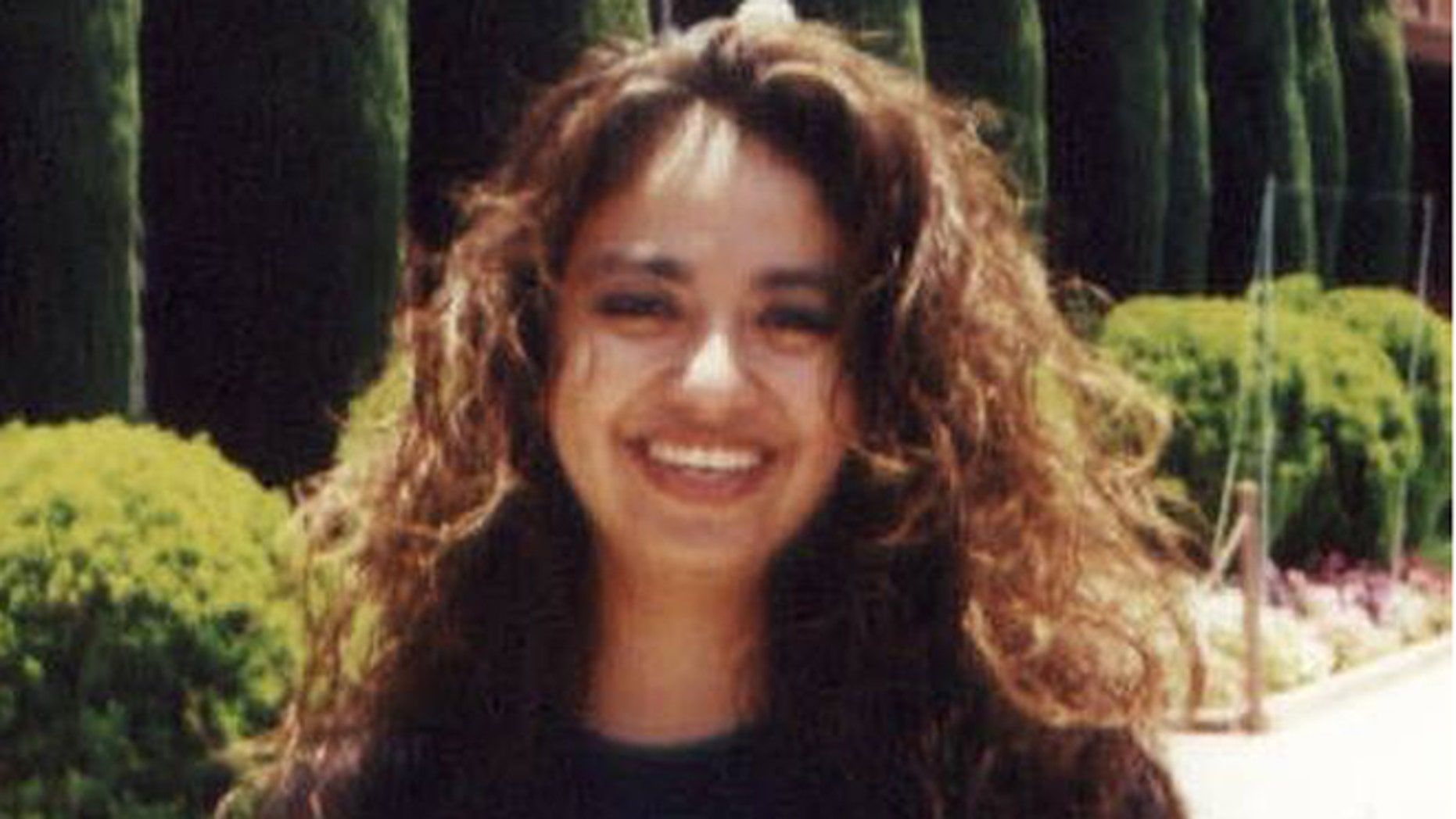 Diana Rojas was 27 when she disappeared in 2000.