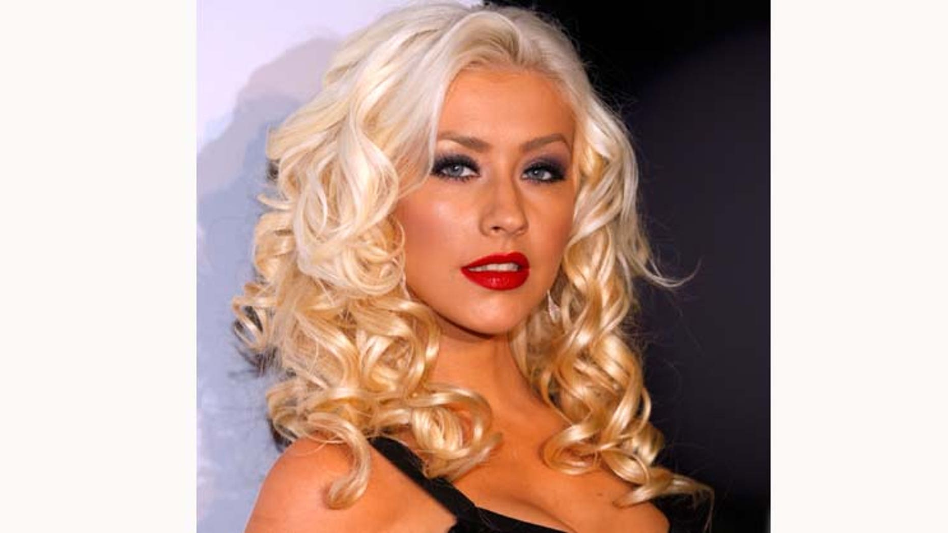 Christina Aguilera Leaked Nude Photos 96