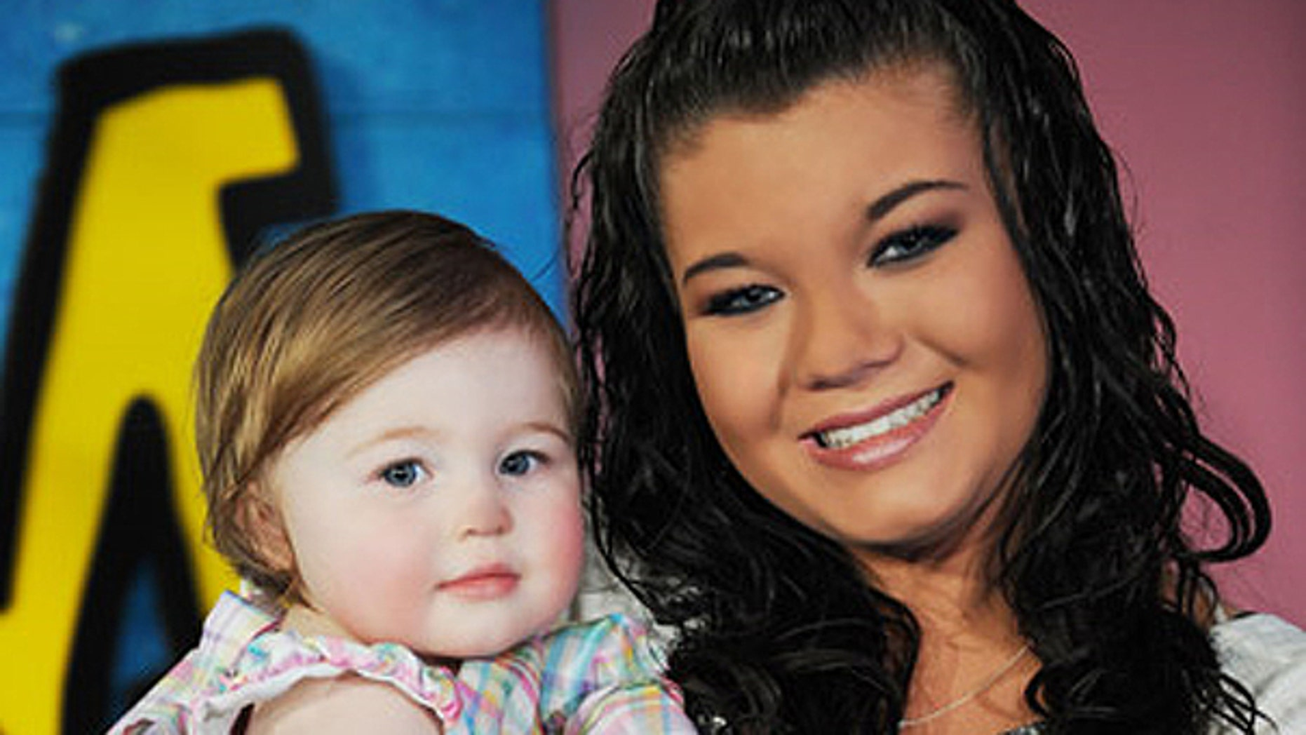 Teen Mom' Amber Portwood in Nude Photo Scandal | Fox News