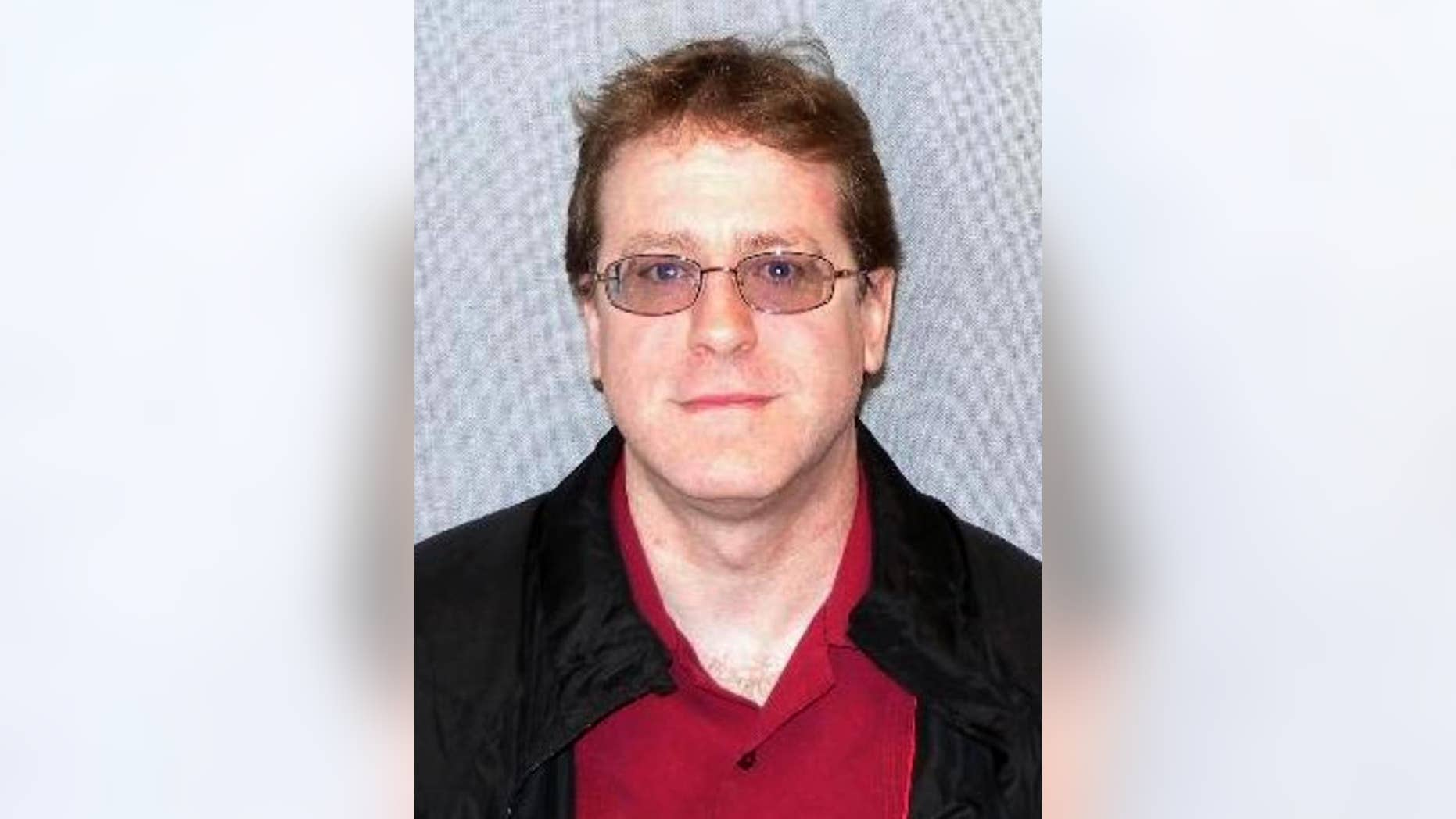 This 2011 photo provided by the Wisconsin Department of Corrections shows D. Jeremy John. John, a top psychologist at Wisconsin's troubled youth prison was fired in December of 2016 for allegedly ignoring the requests of dozens of inmates who asked for help, according to his termination letter from the Department of Corrections. He appealed the firing and the two sides agreed in April of 2017, to characterize his departure as a resignation. (Wisconsin Deparment of Corrections via AP)