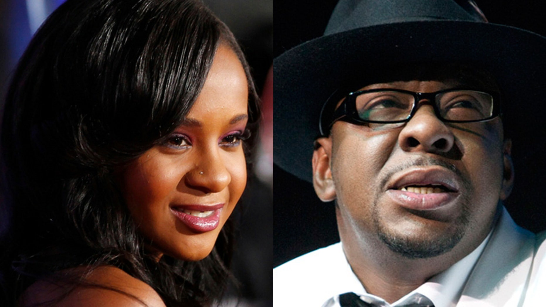 Bobbi Kristina to be honored by her father Bobby Brown with domestic violence shelter in Atlanta.