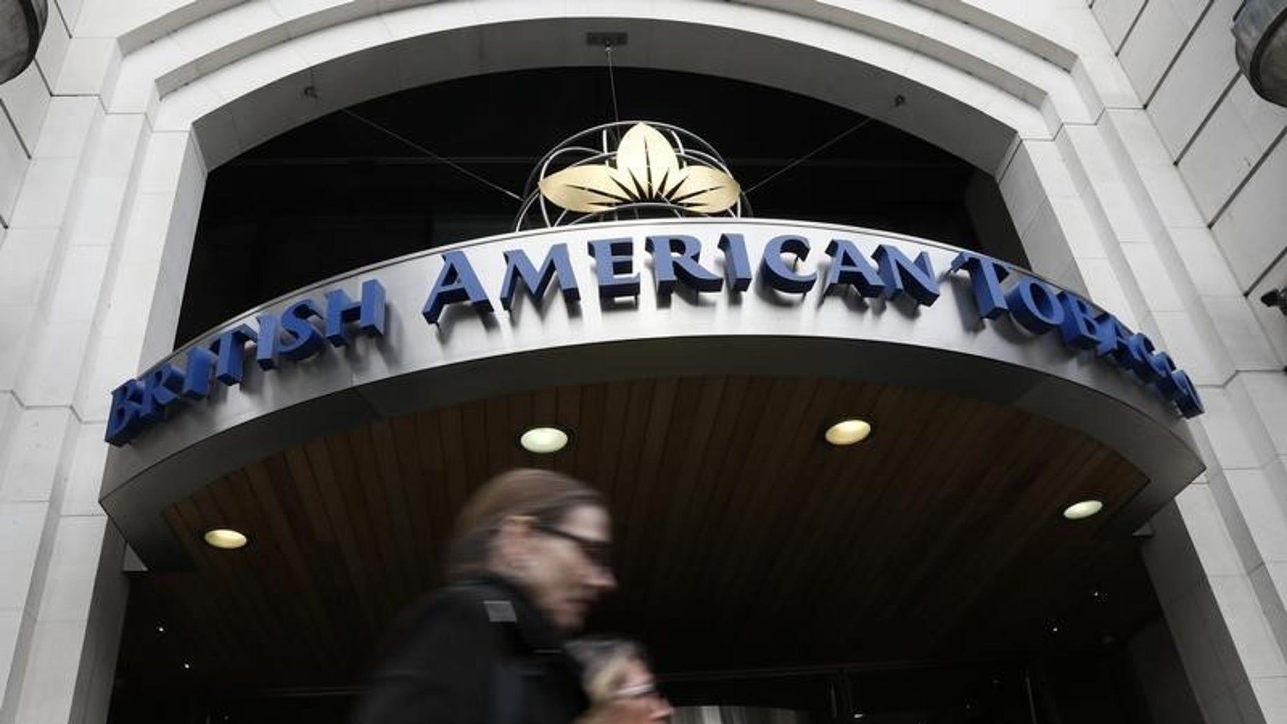 British American Tobacco to test e-cigarette in Japan | Fox News