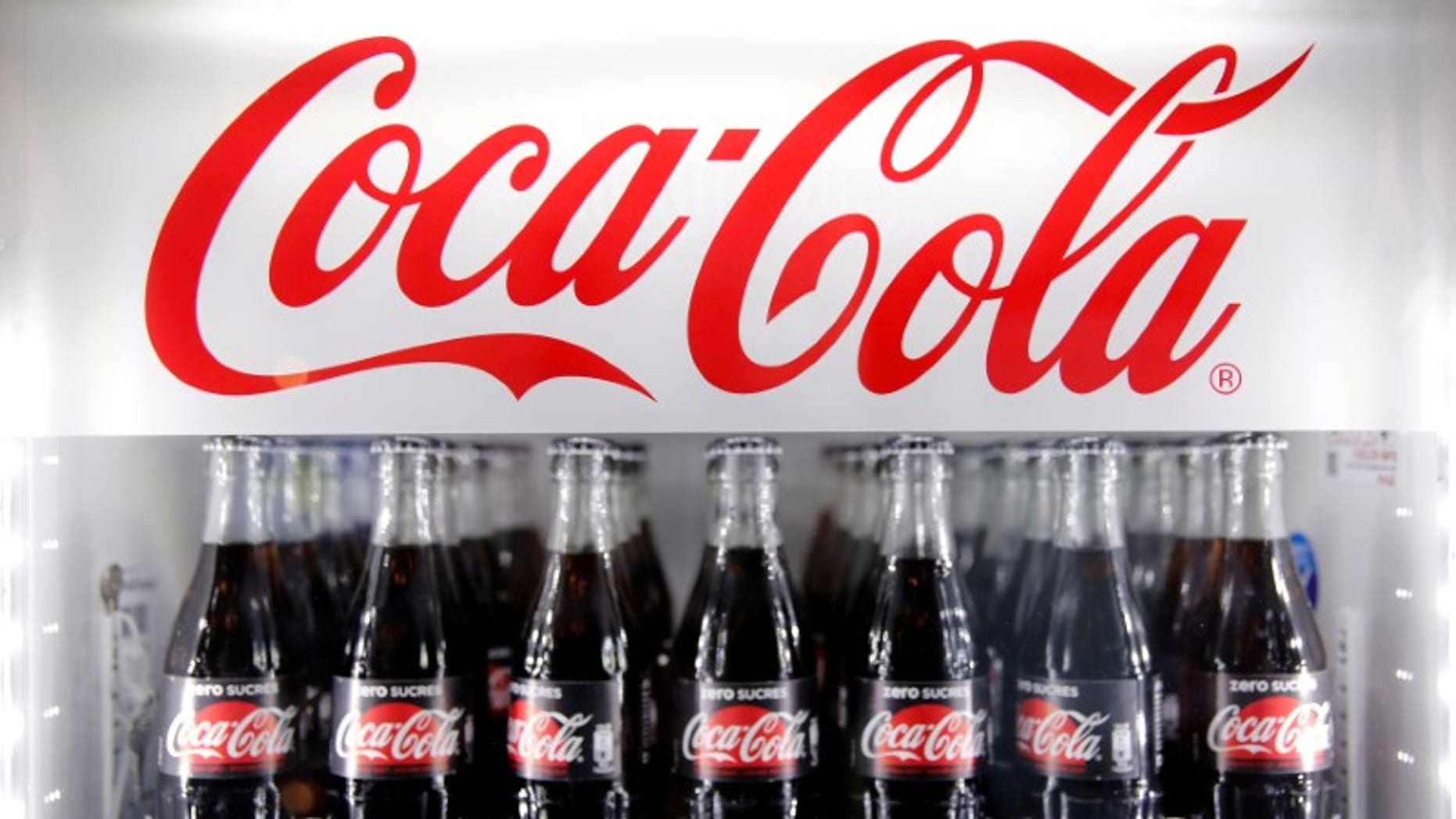 A lawsuit claimed Coca-Cola executives intentionally confused consumers on the link between the sugary soft drinks and obesity. (Reuters)
