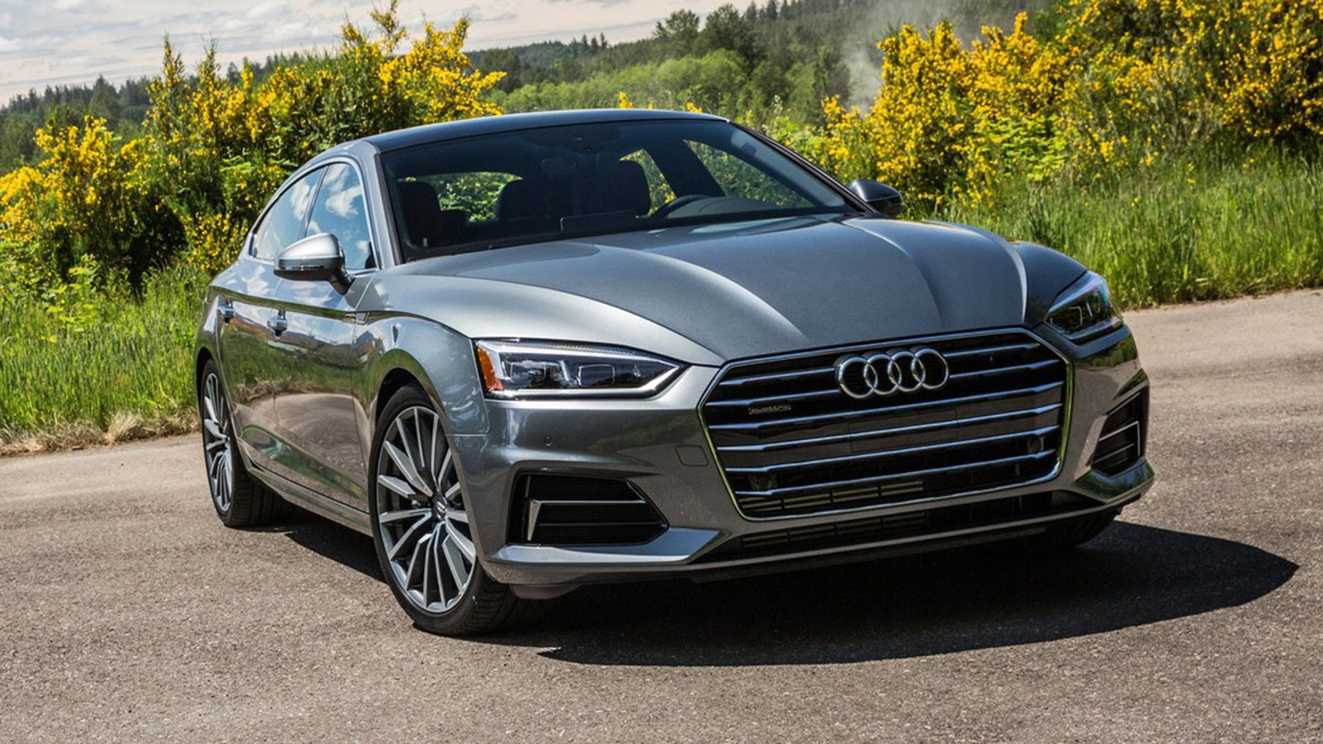 Audi Recalling Million Cars And SUVs For Fire Risk Fox News - Cars audi