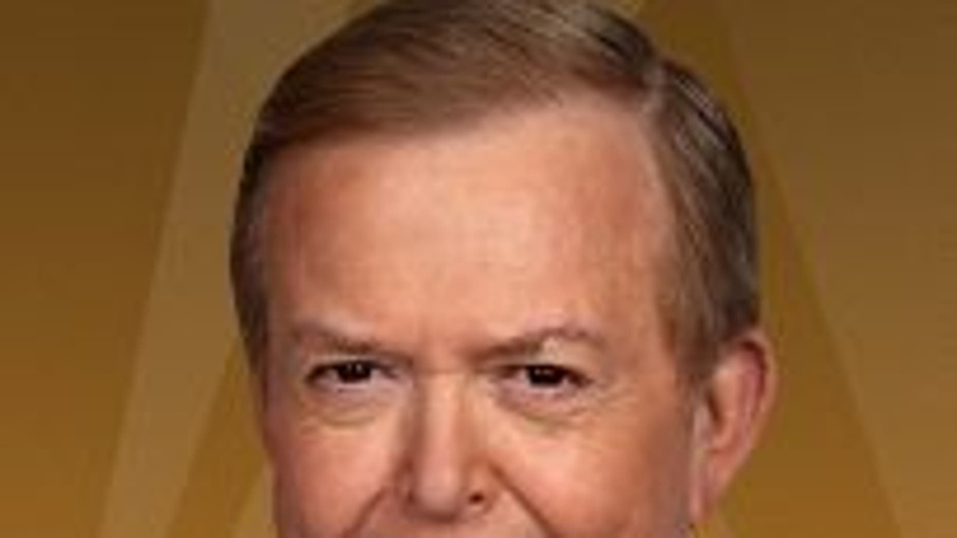 """""""Lou Dobbs Tonight"""" was the year's top rated program in business television among total viewers."""