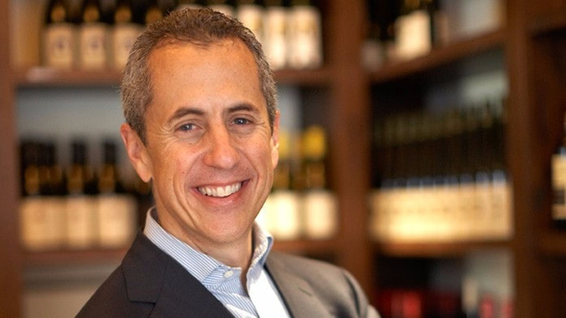 Danny Meyer is introducing paid parental leave for employees.