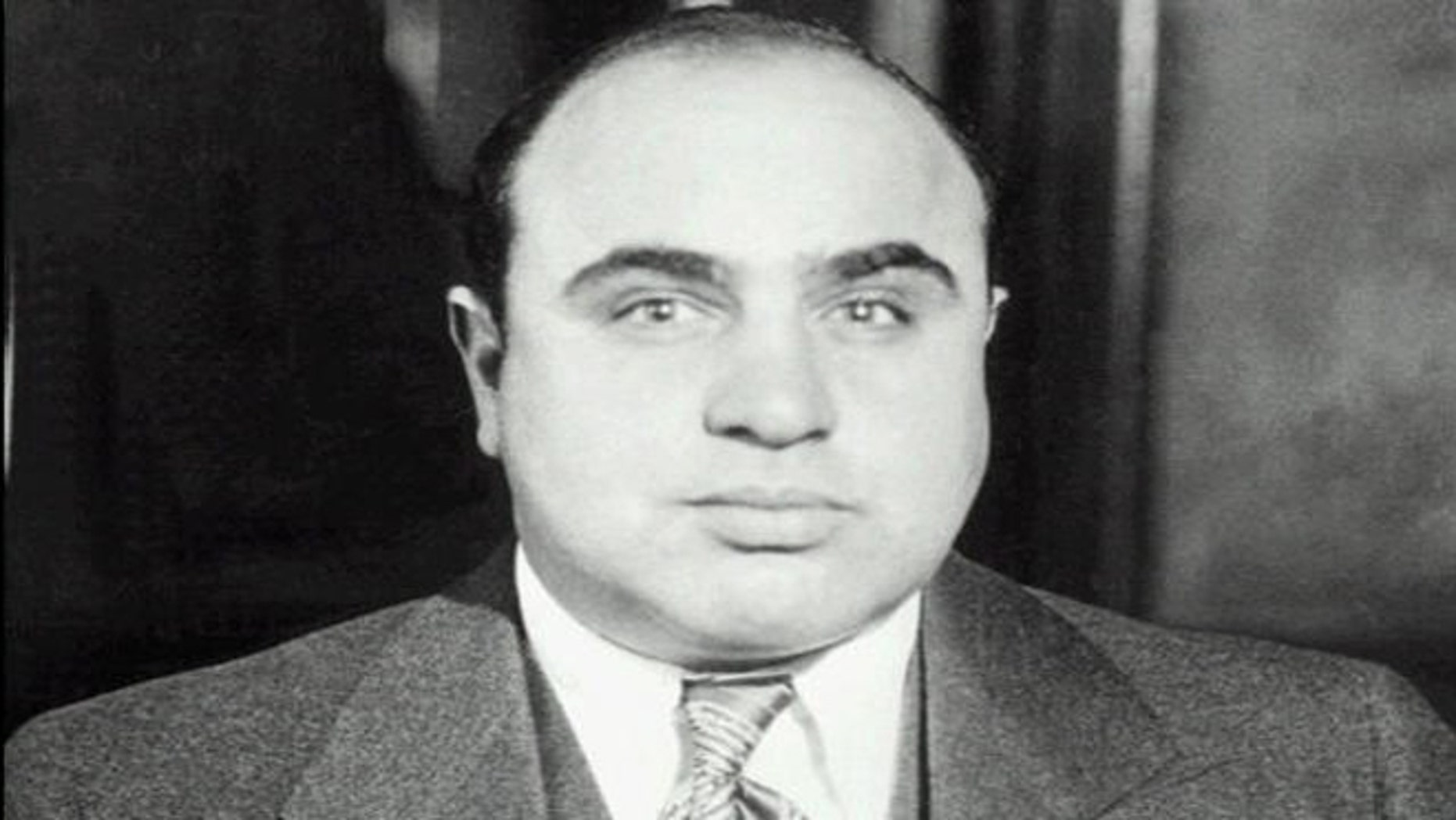 A song written by Al Capone will be auctioned off.