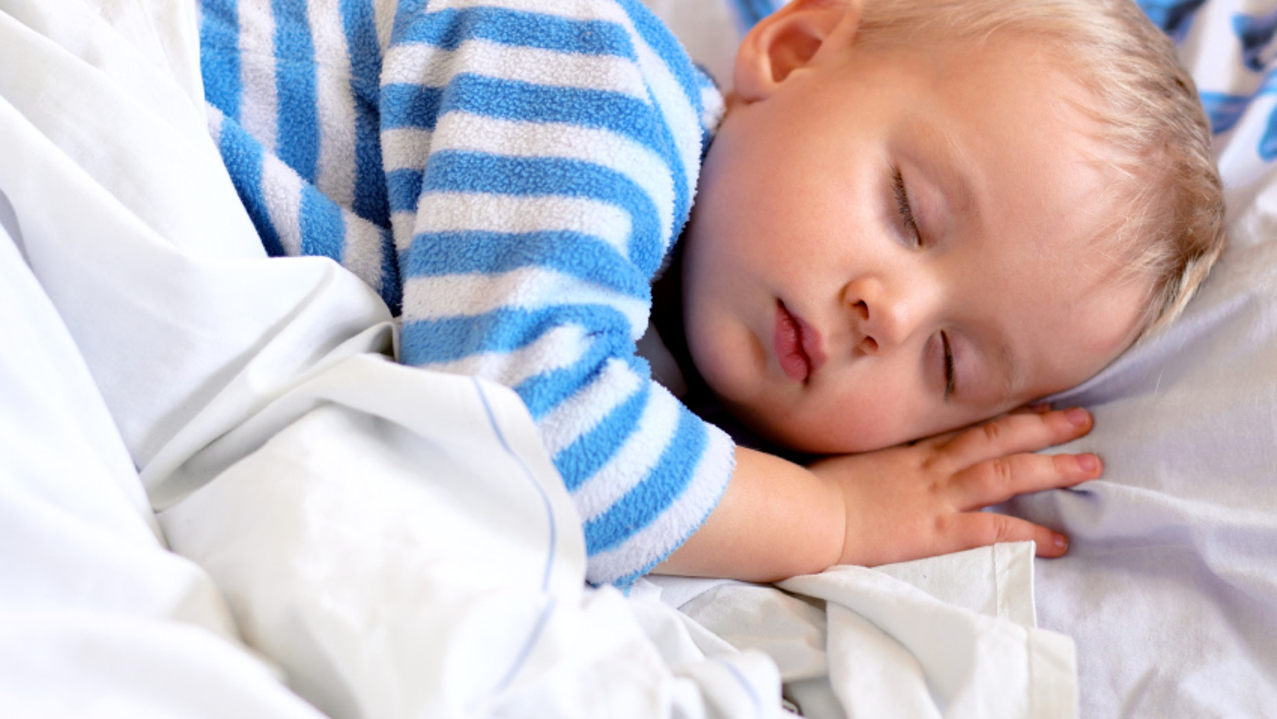 Childrens Sleep Problems Linked To >> Toddlers Sleep Problems Tied To Behavior Issues Later Fox News
